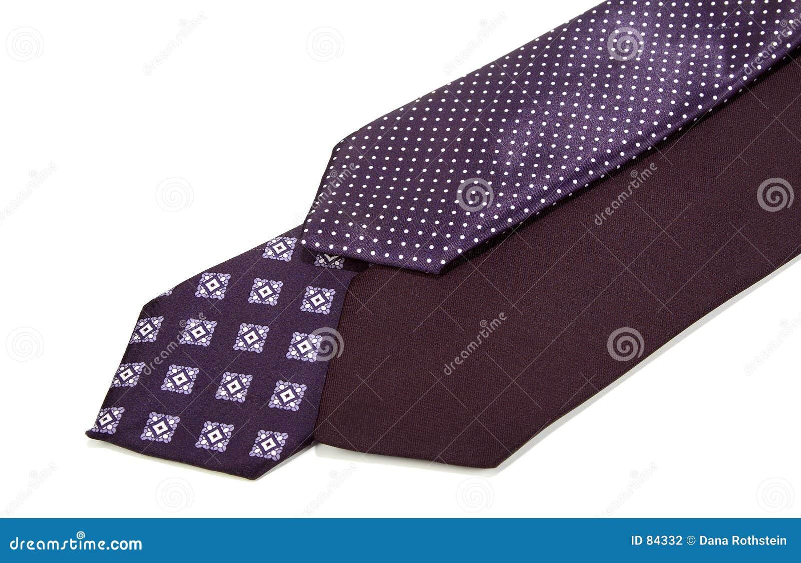 галстукы