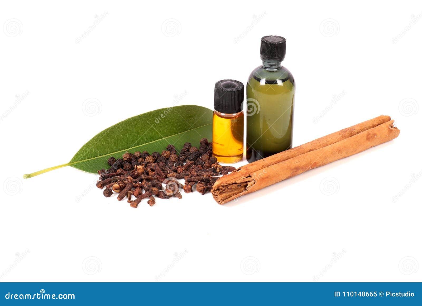 масло гвоздичного дерева