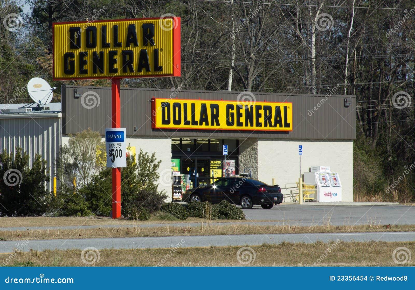 генералитет доллара