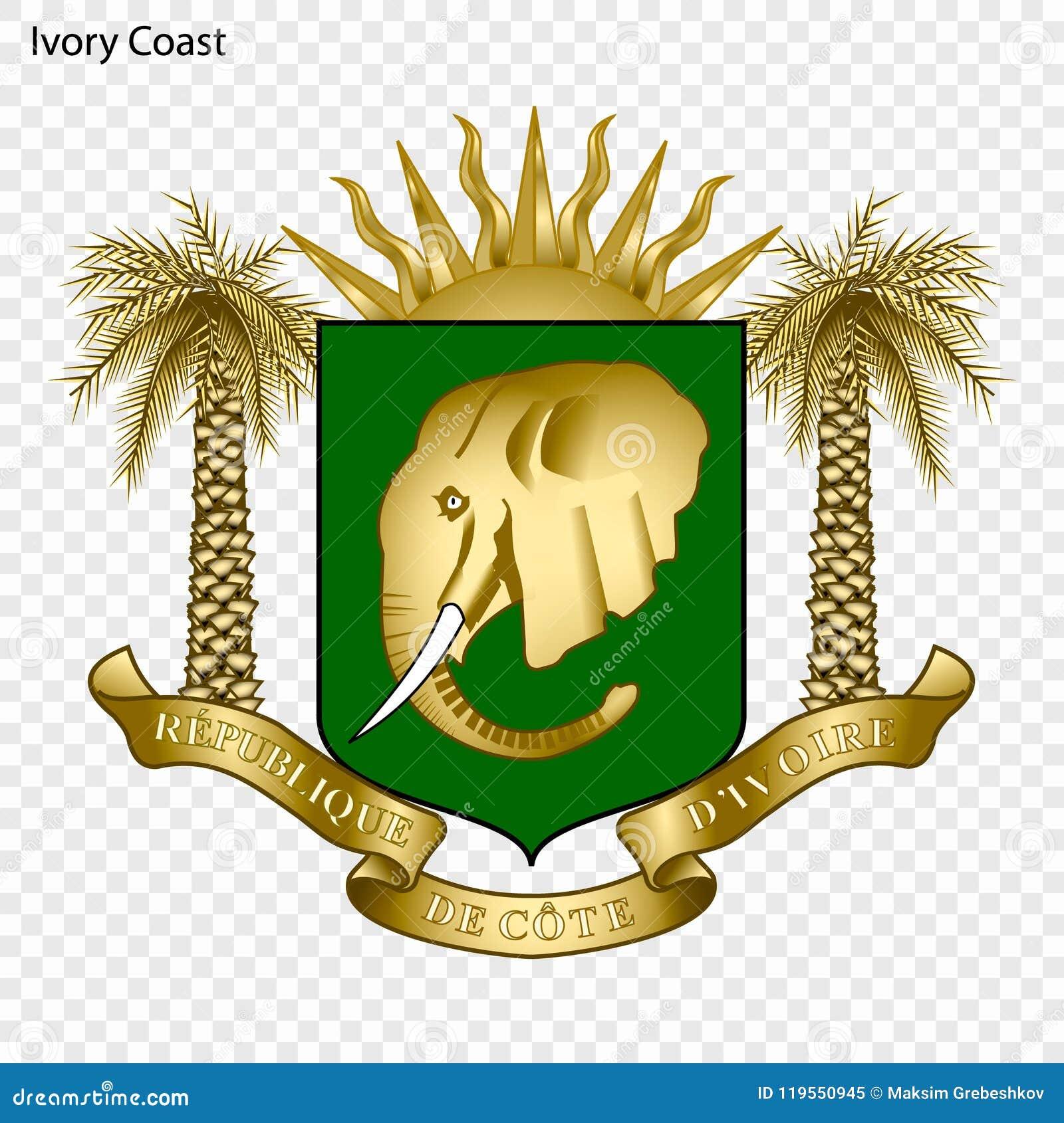 Герб страны или символ