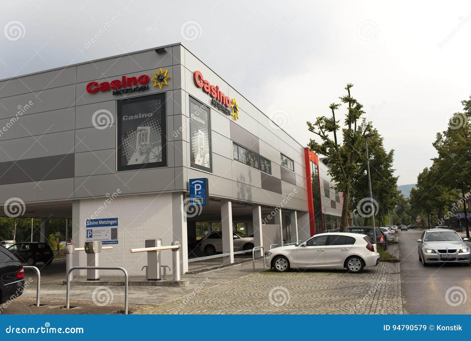 германия мюнхене казино в