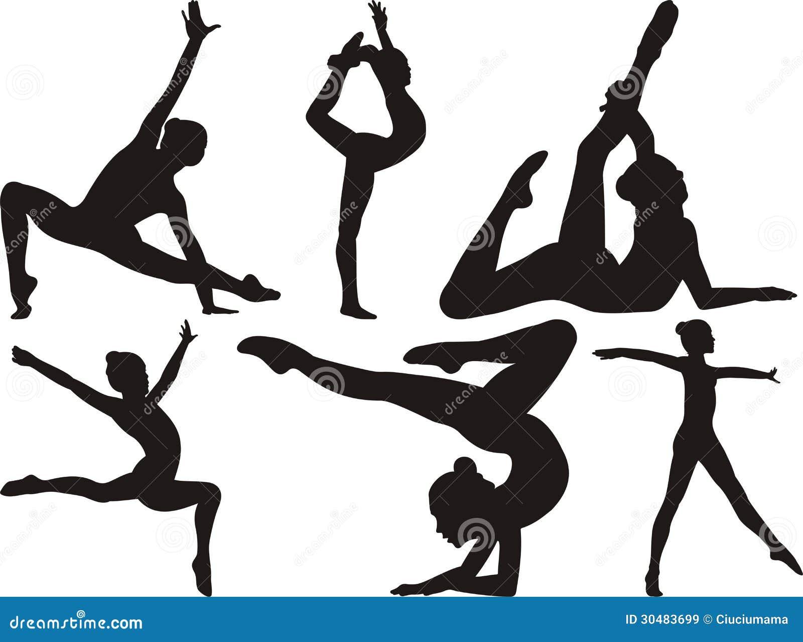 Гимнастика и пригодность