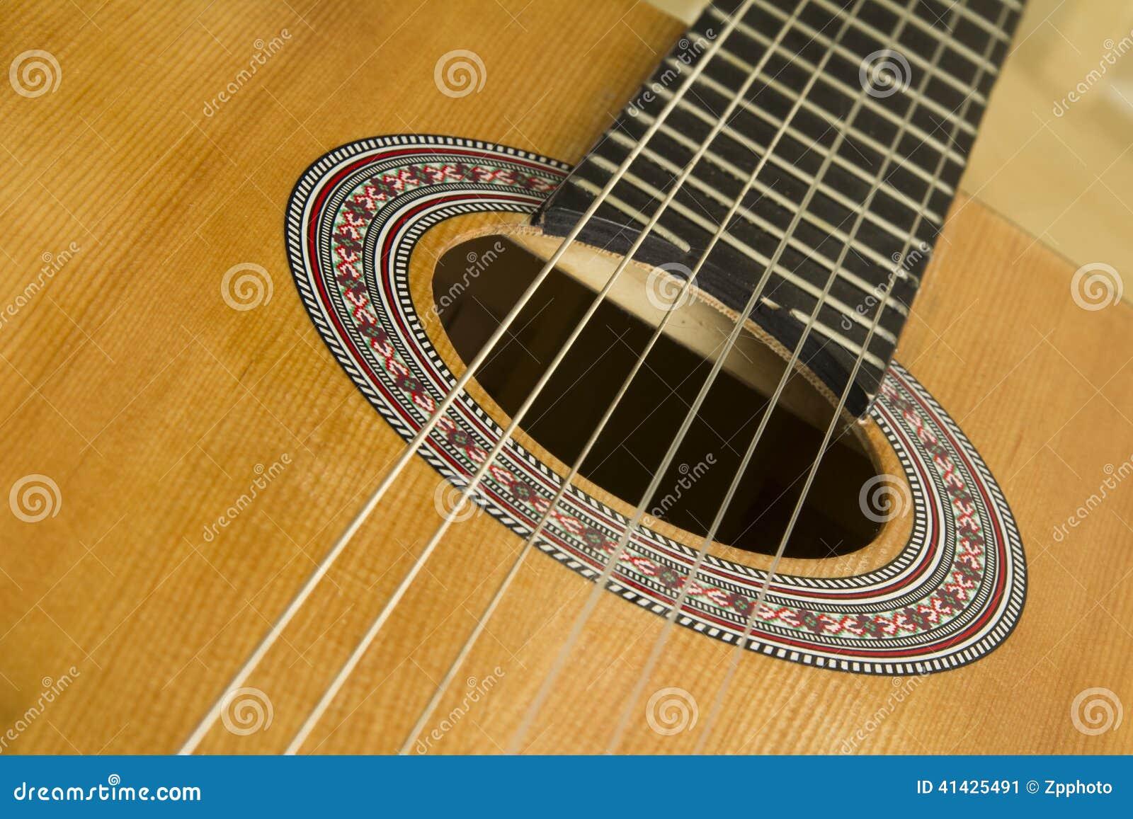 Гитара Acustic