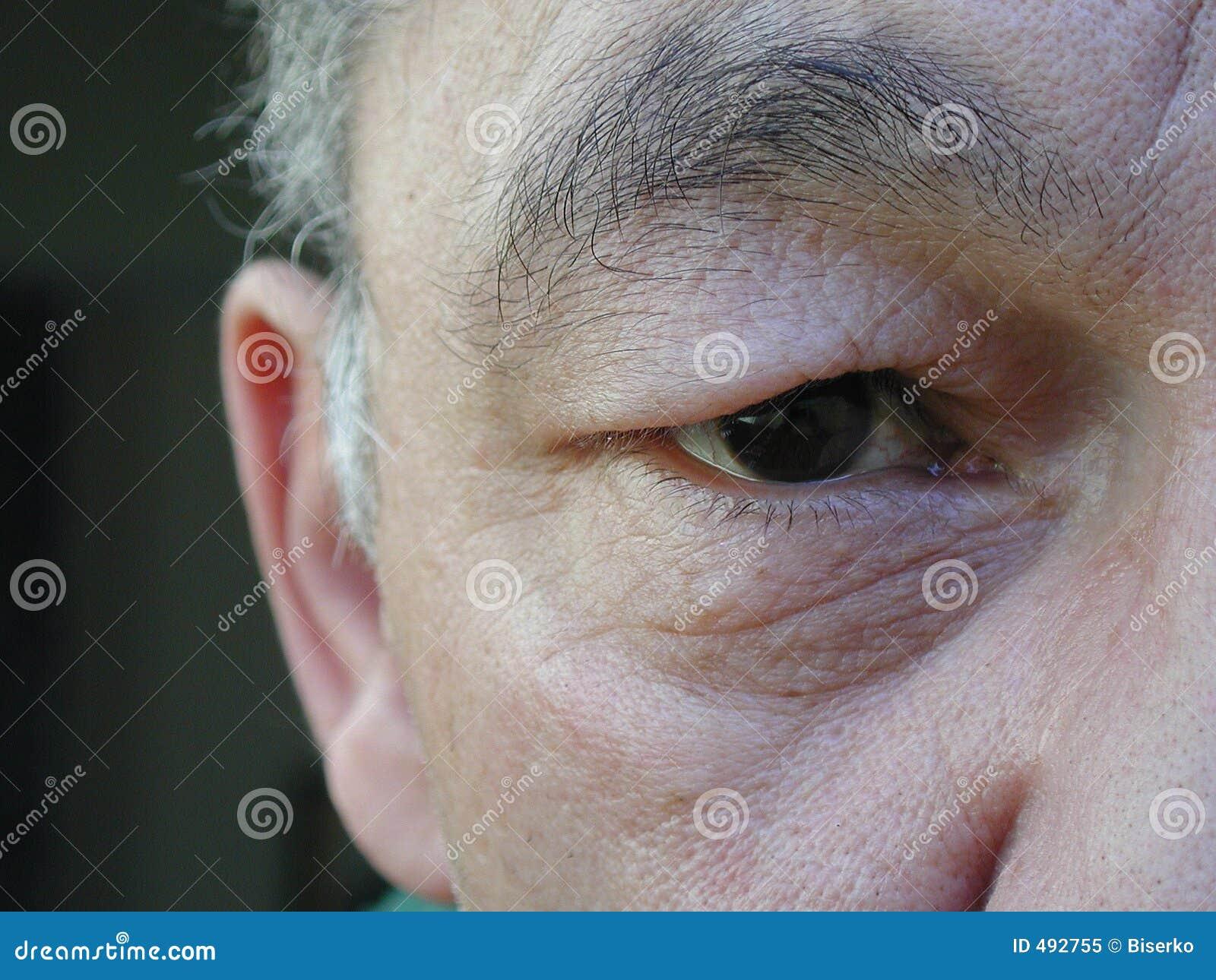 глаз oriental