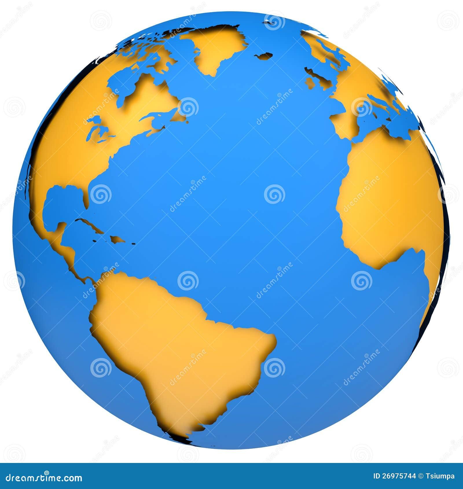 Картинки карта и глобус