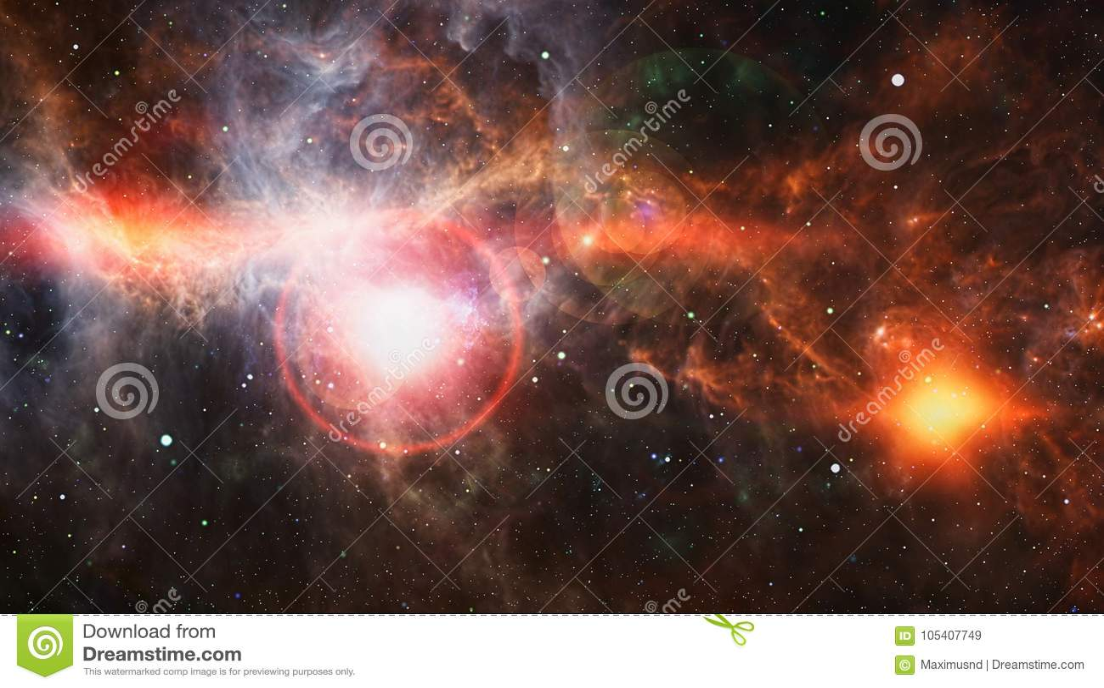 глубокая спираль космоса галактики Элементы этого изображения поставленные NASA
