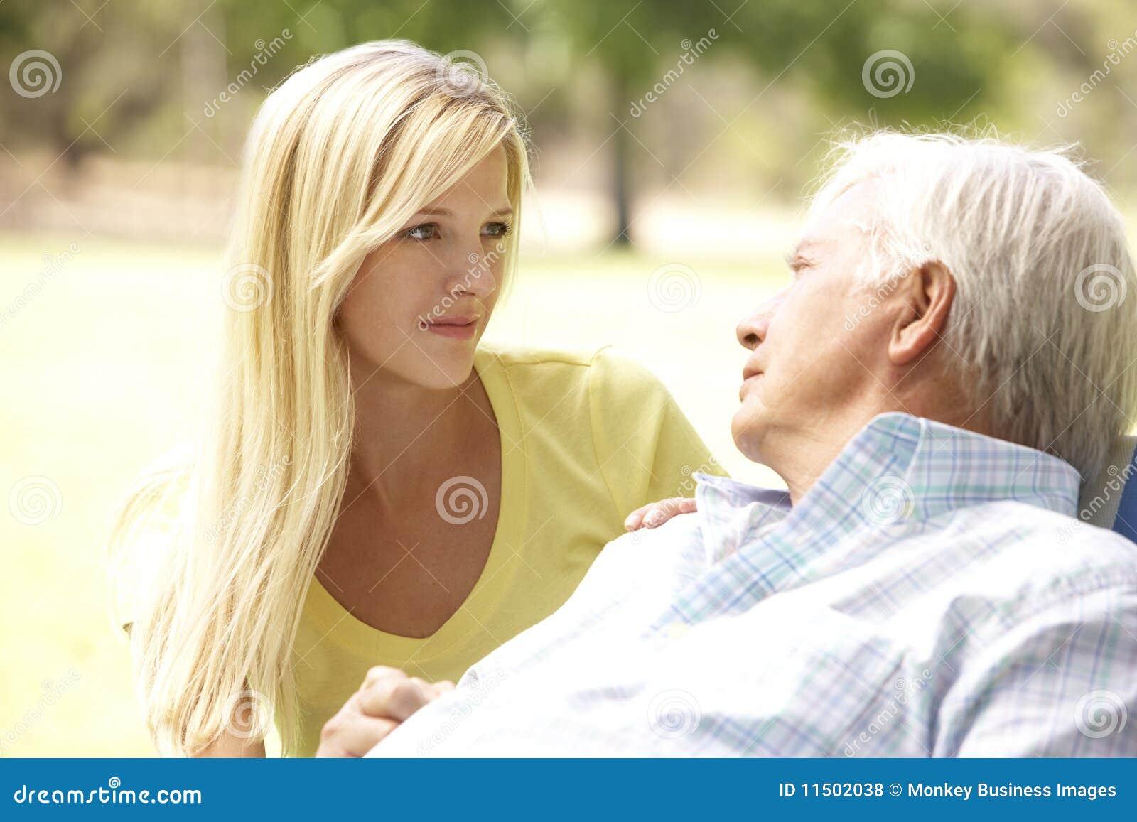 Секс женщин со стариками фото — photo 13