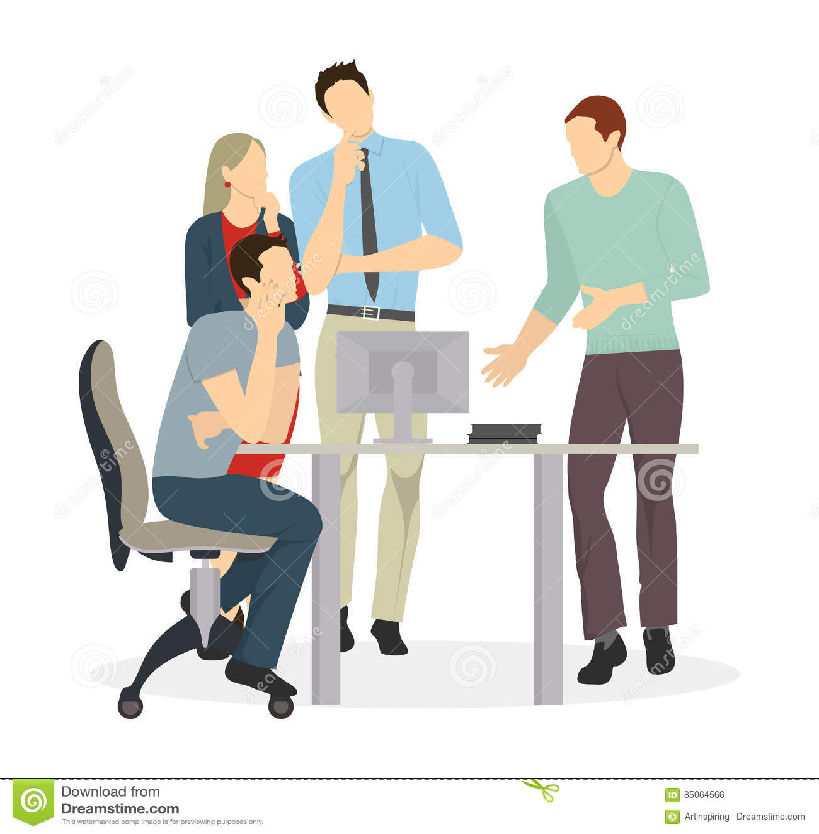 говорить встречи компьтер-книжки стола cmputer бизнесмена дела сь к использованию женщины