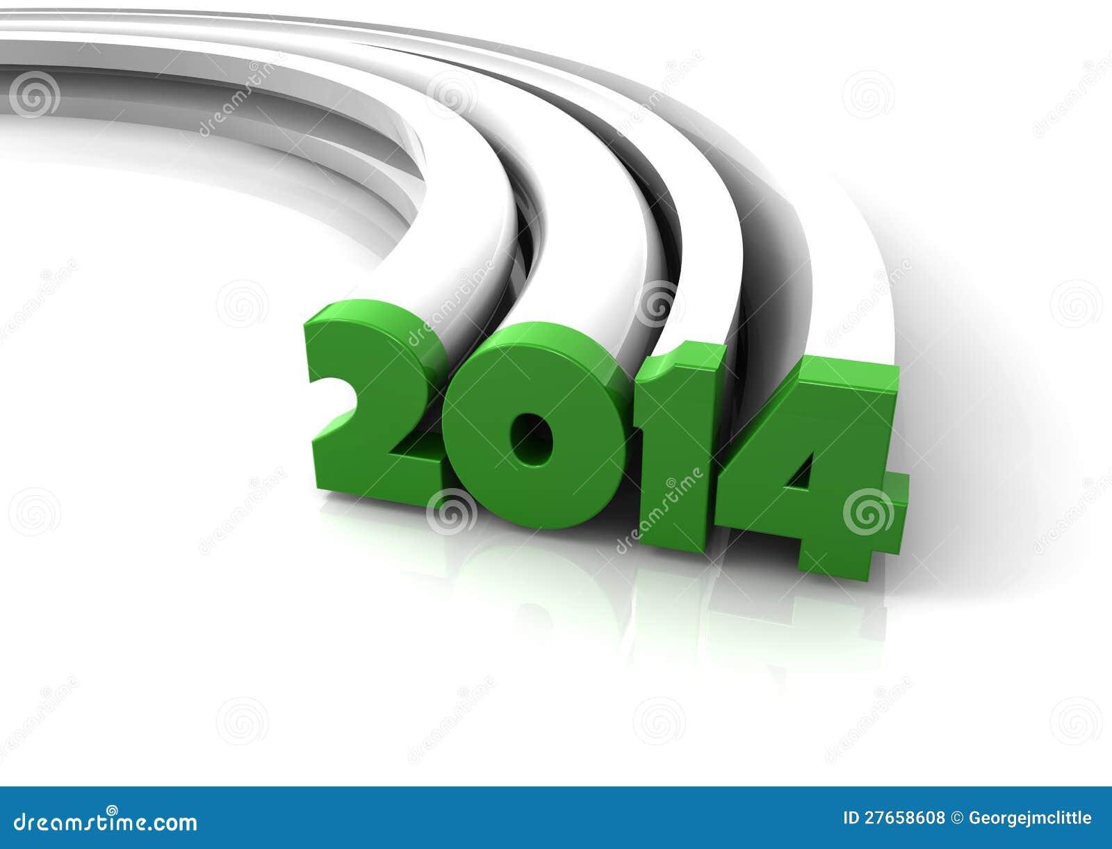 Год 2014