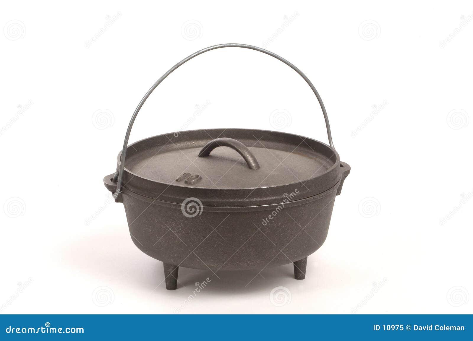 голландская печь