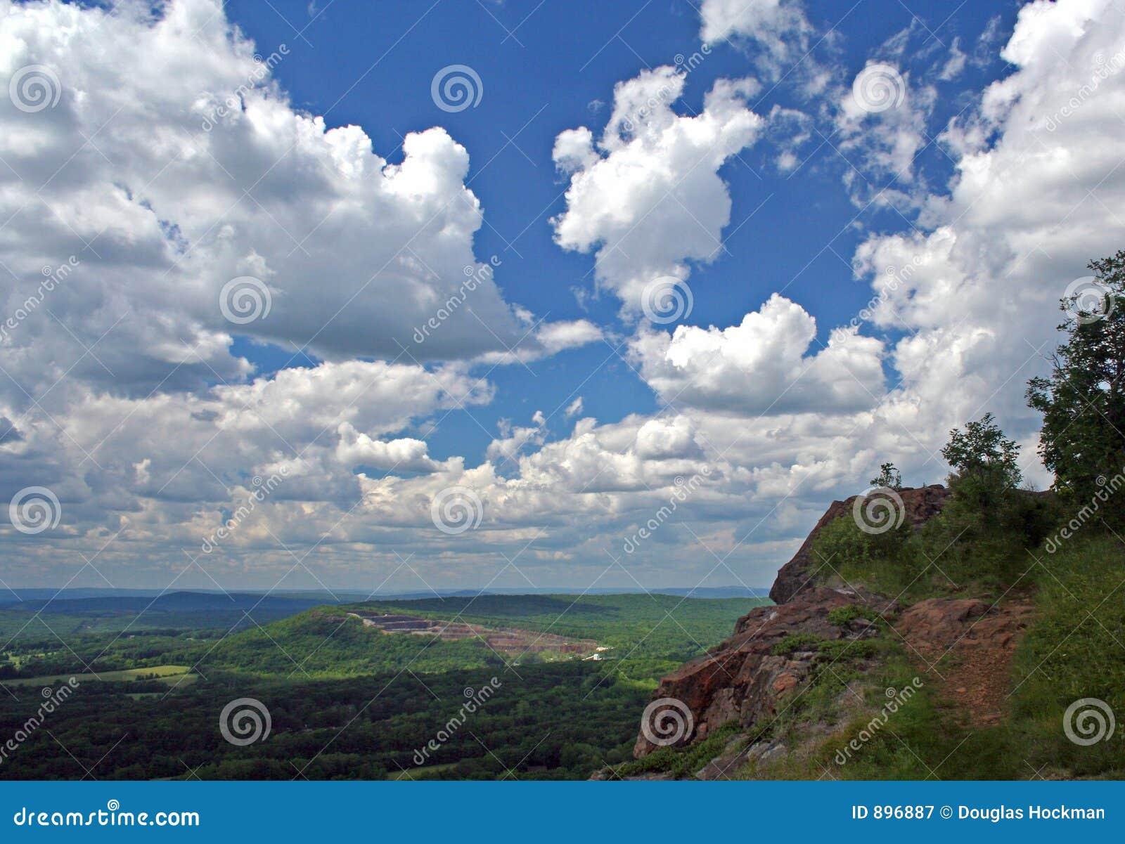 головка облаков
