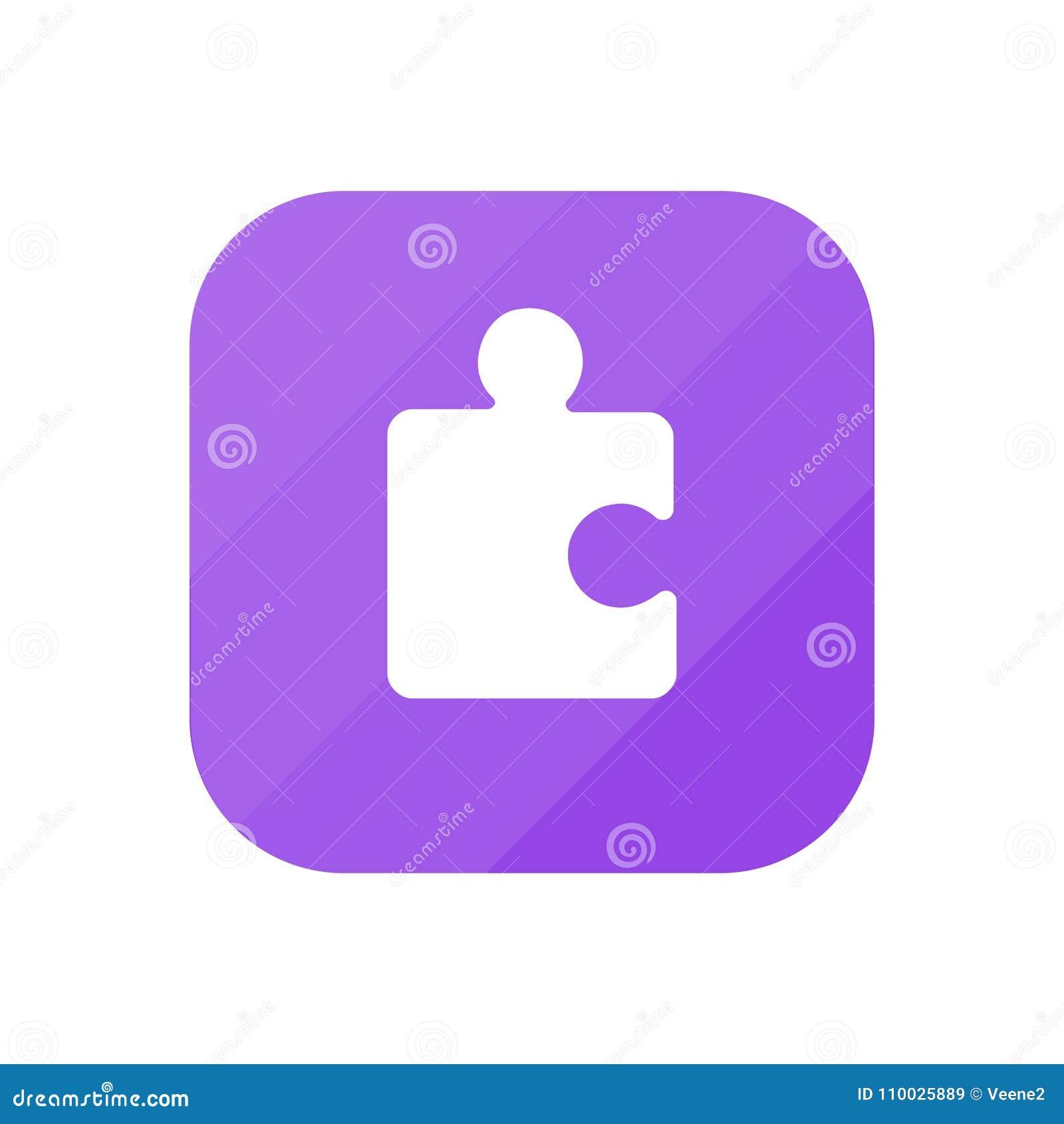 Головоломка - значок App