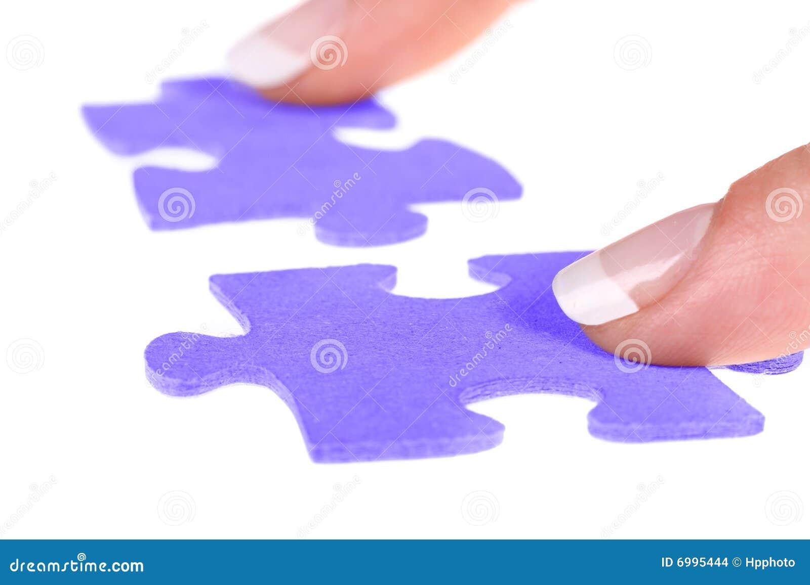 головоломка рук