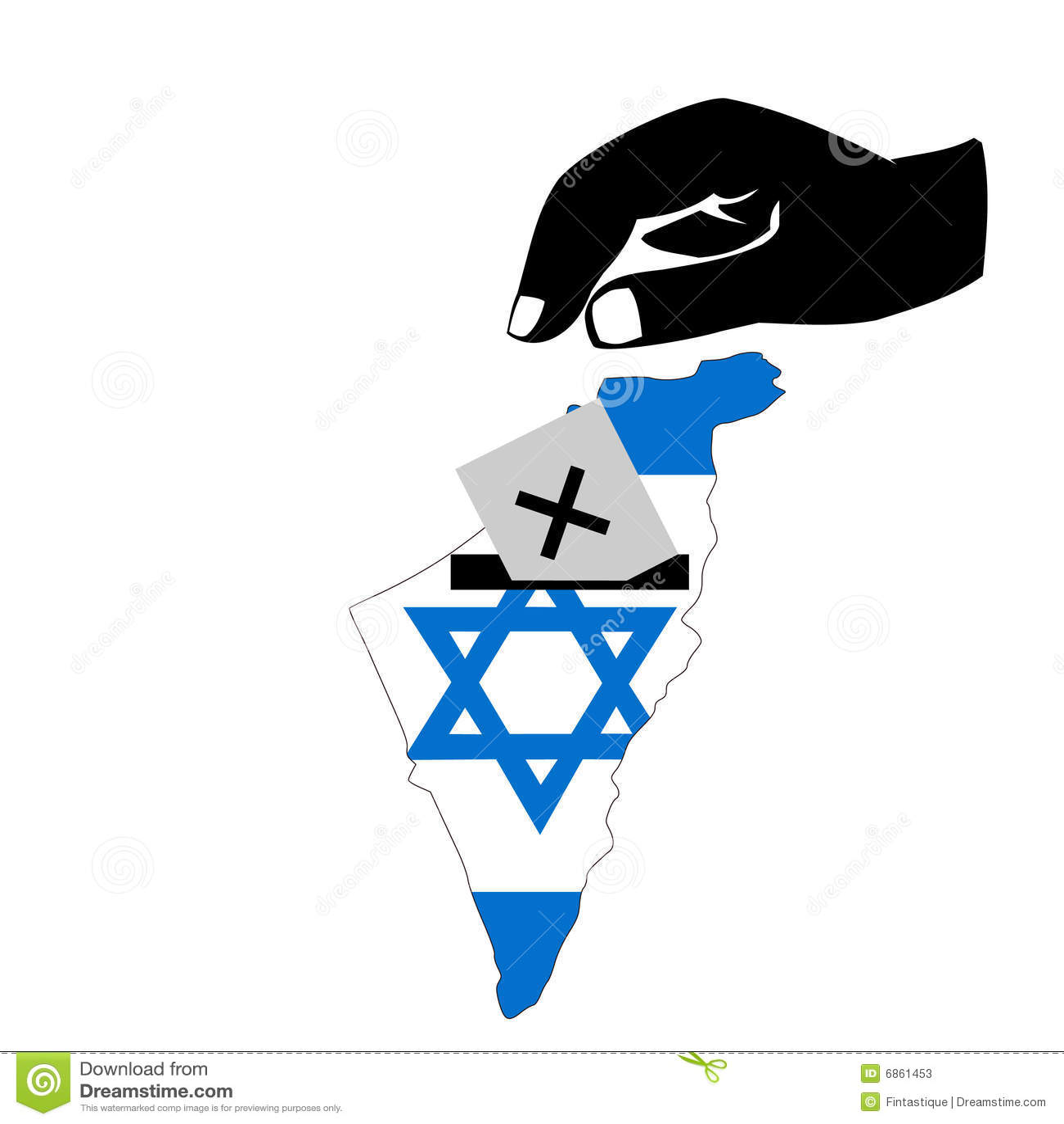 голосовать израильтянина избрания