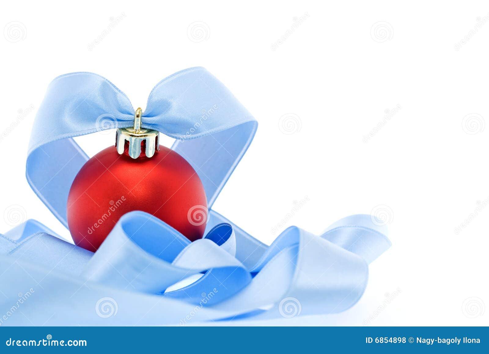 голубая орденская лента рождества мягкая