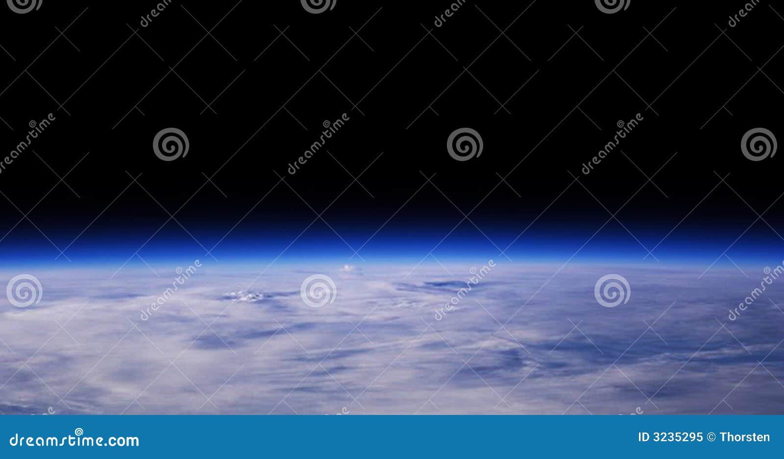 голубая планета земли