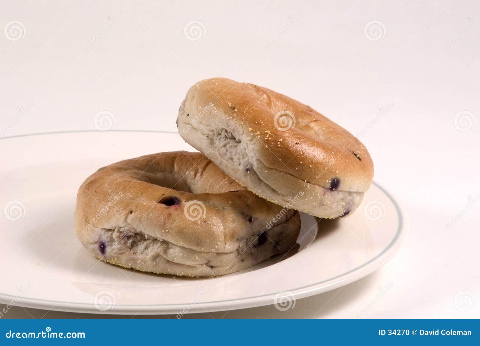 голубика bagels