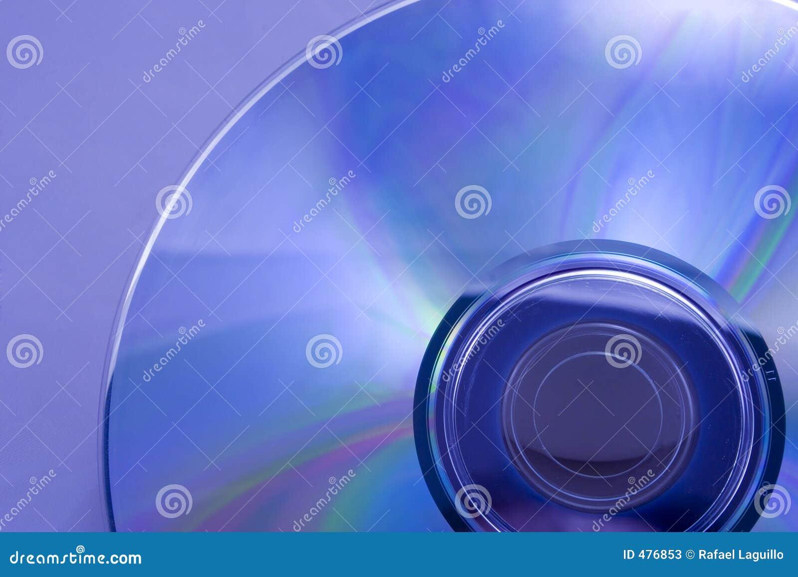 голубое dvd