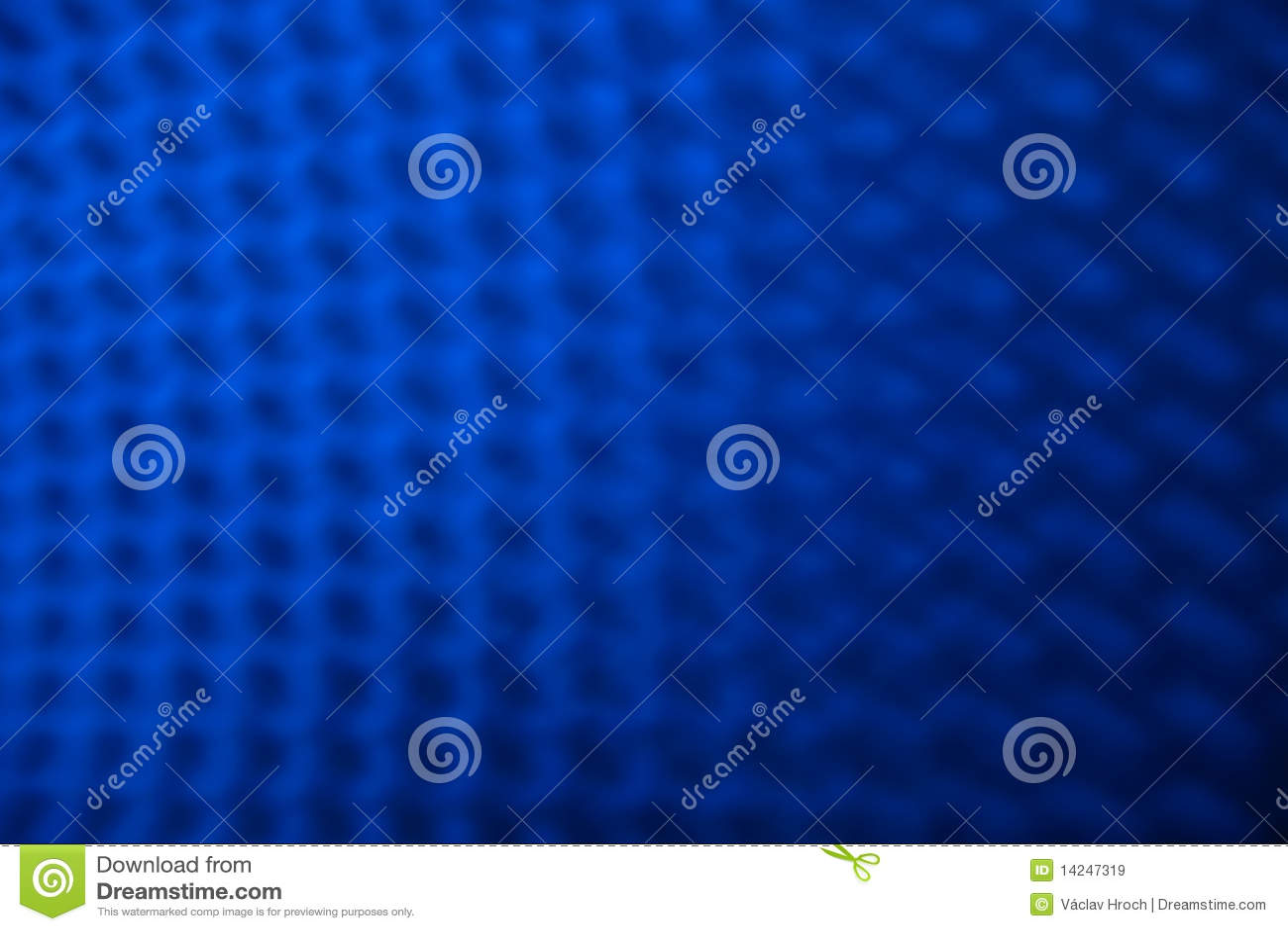 голубой shine