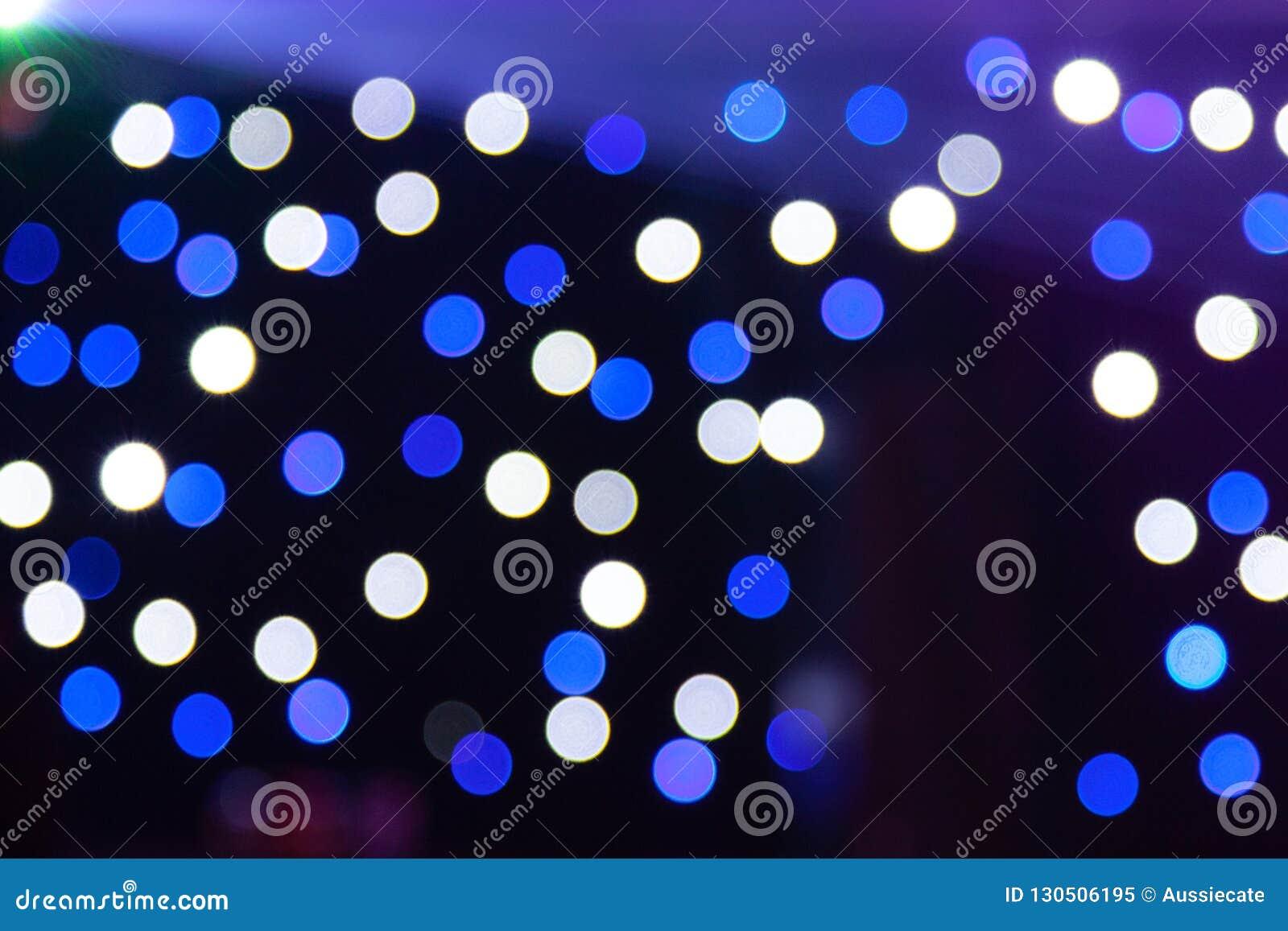 цвета ночного клуба