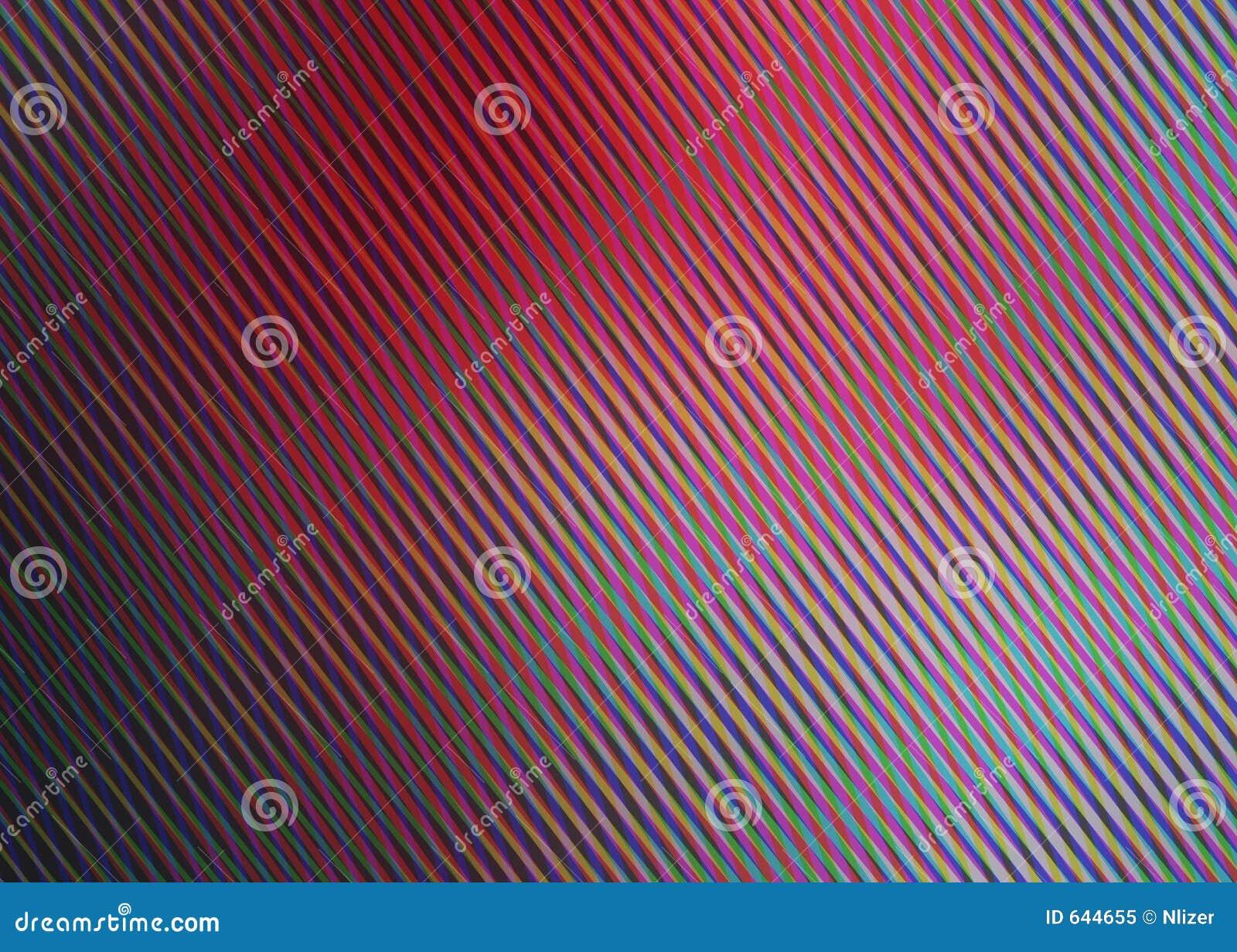 Download голубые линии пинк иллюстрация штока. иллюстрации насчитывающей картина - 644655