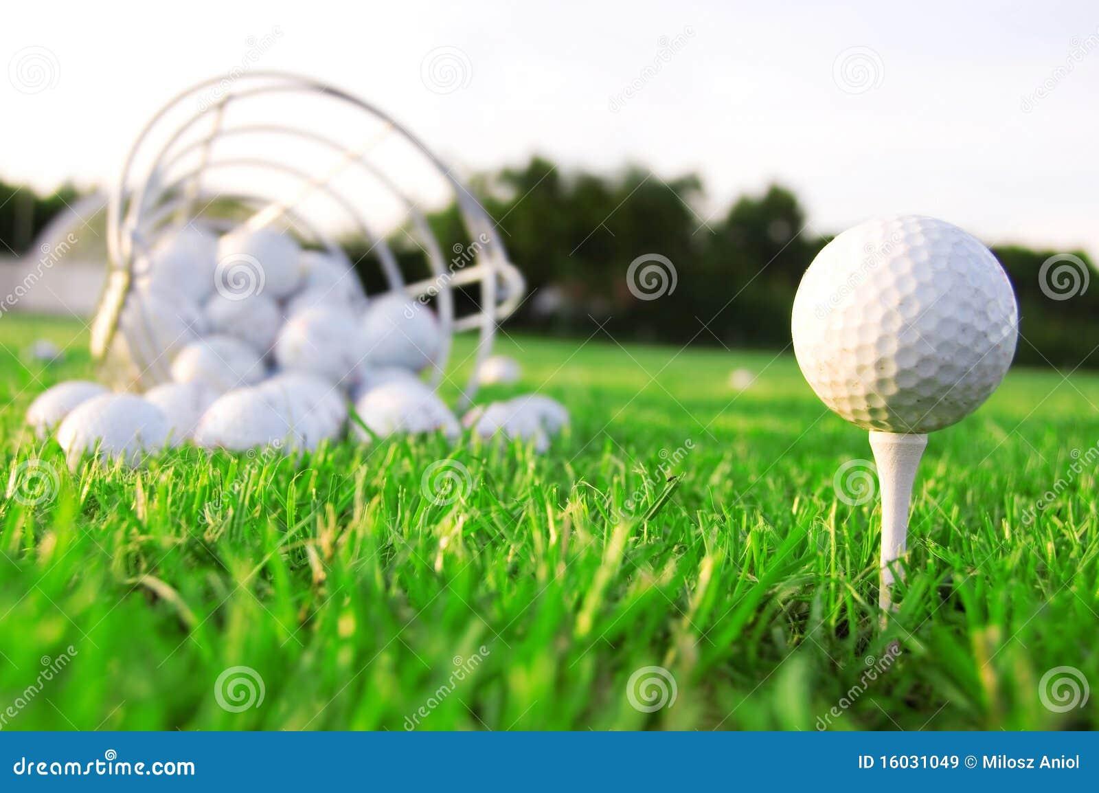гольф игры