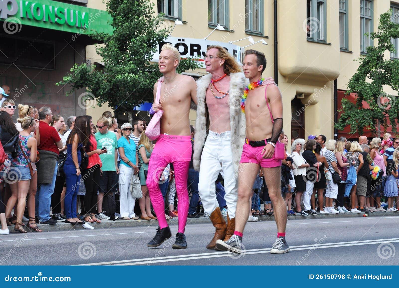 Гомосексуалиста