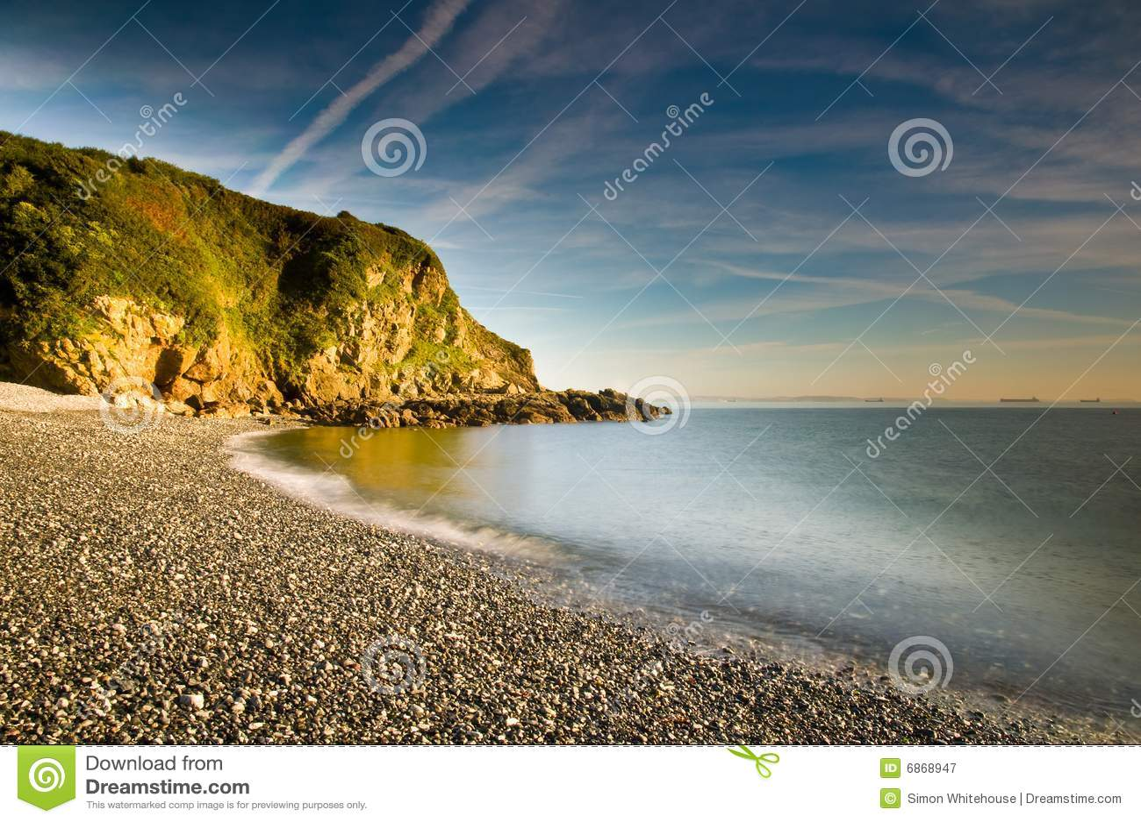 гонт пляжа