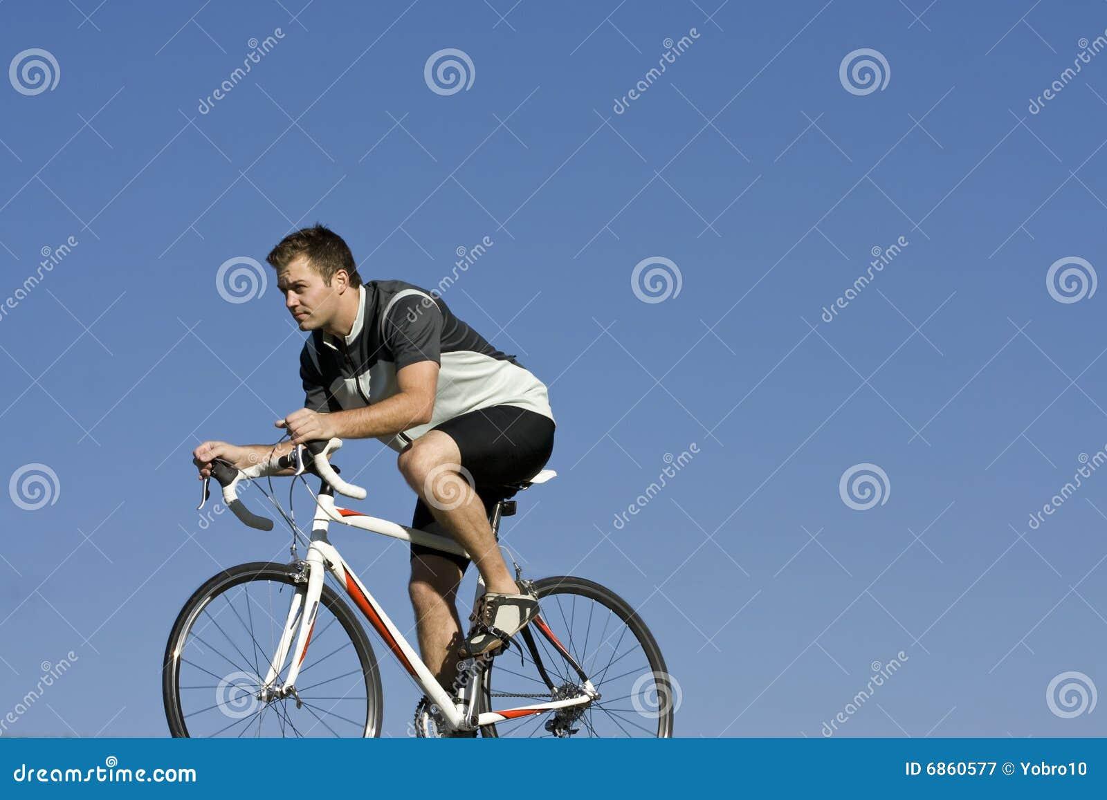 гонщик bike