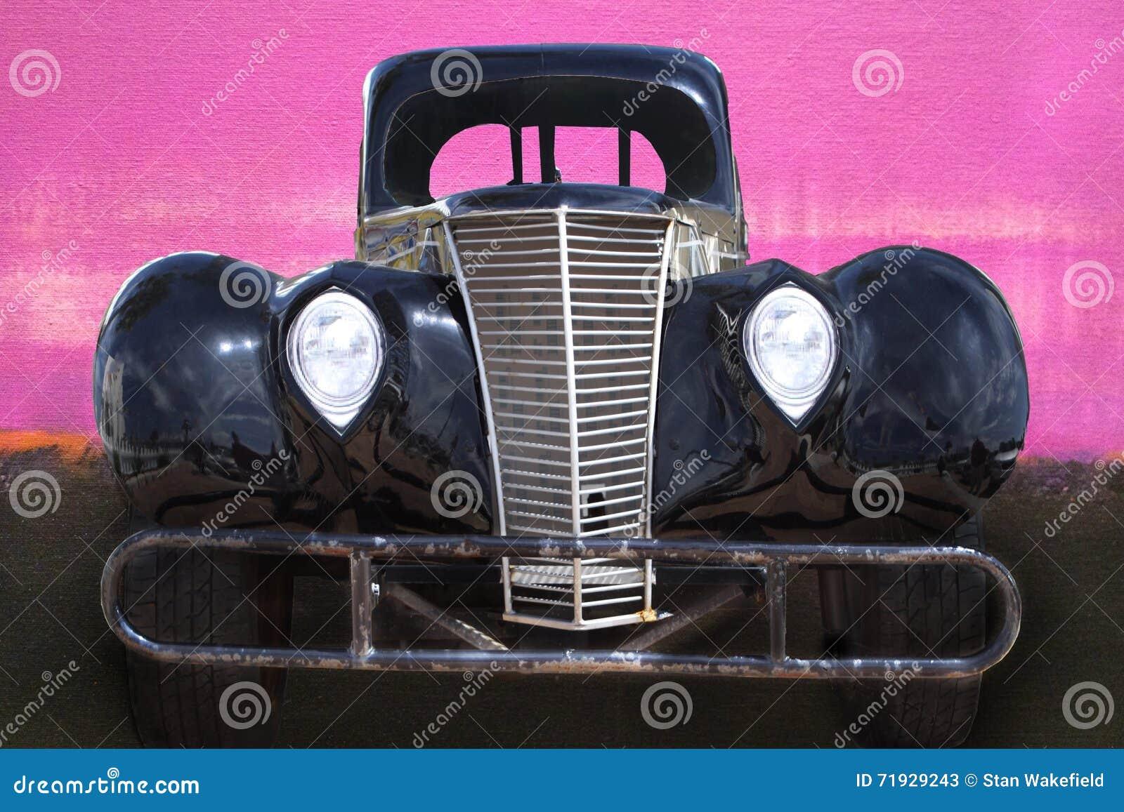 гонщик 1948 jalopy автомобиля