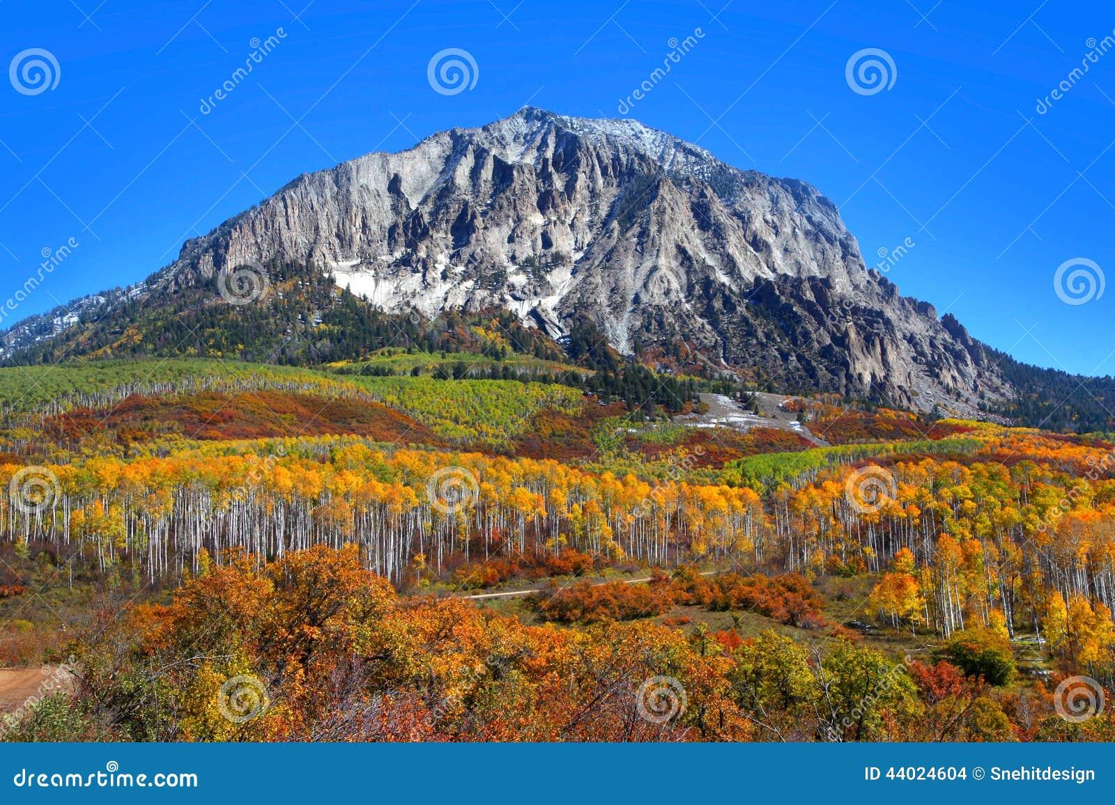 Гора Marcelina