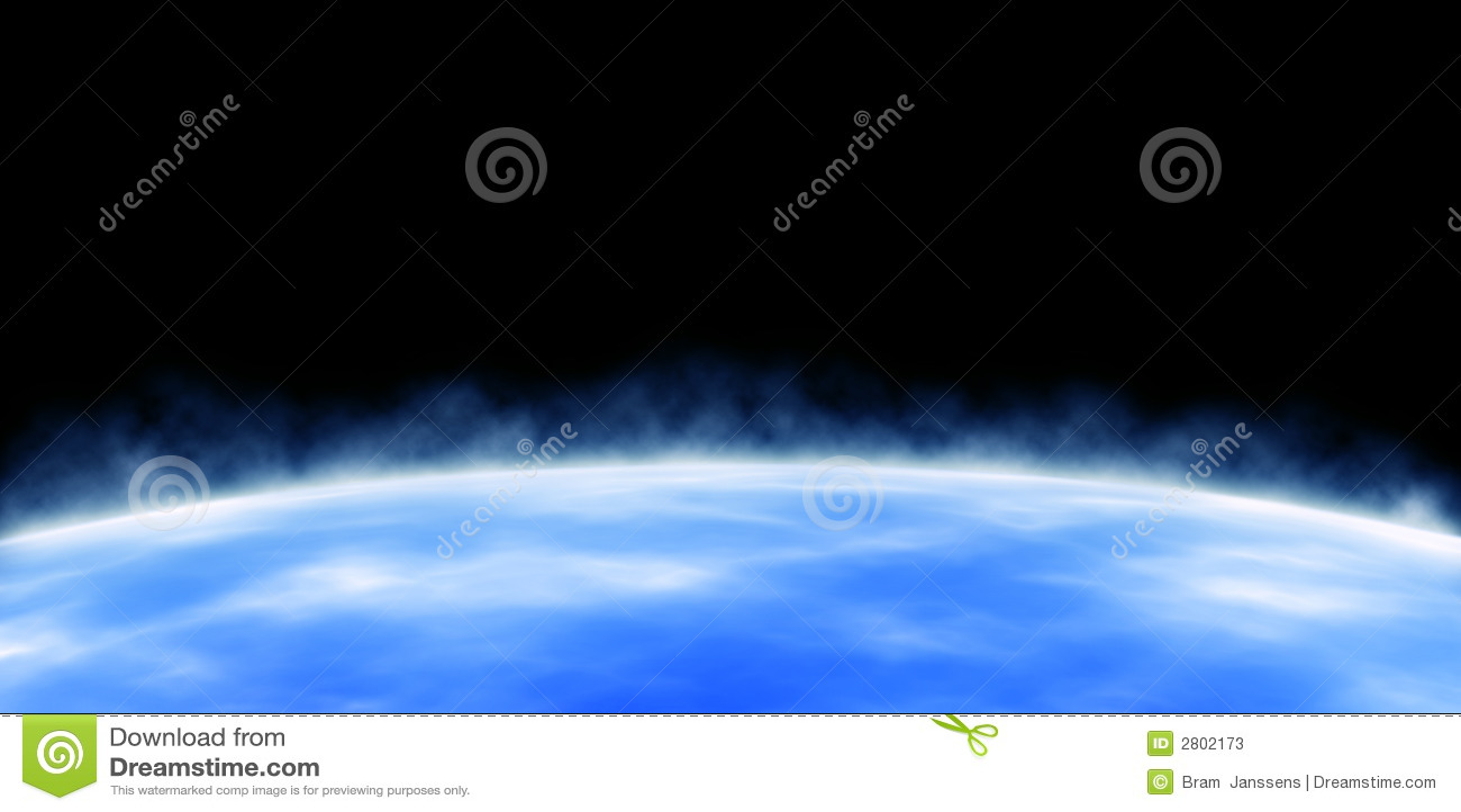 Горизонт земли