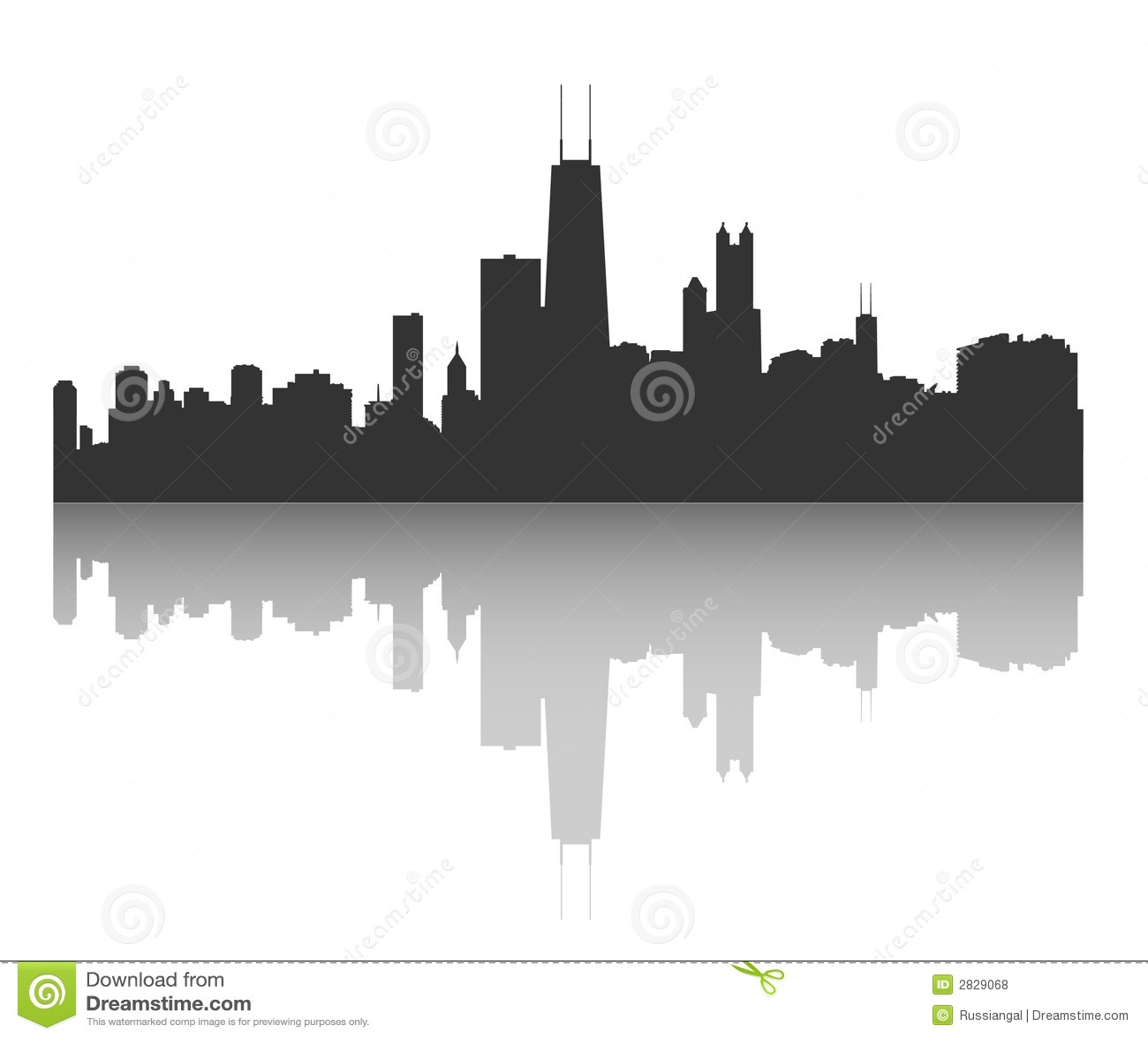 горизонт chicago