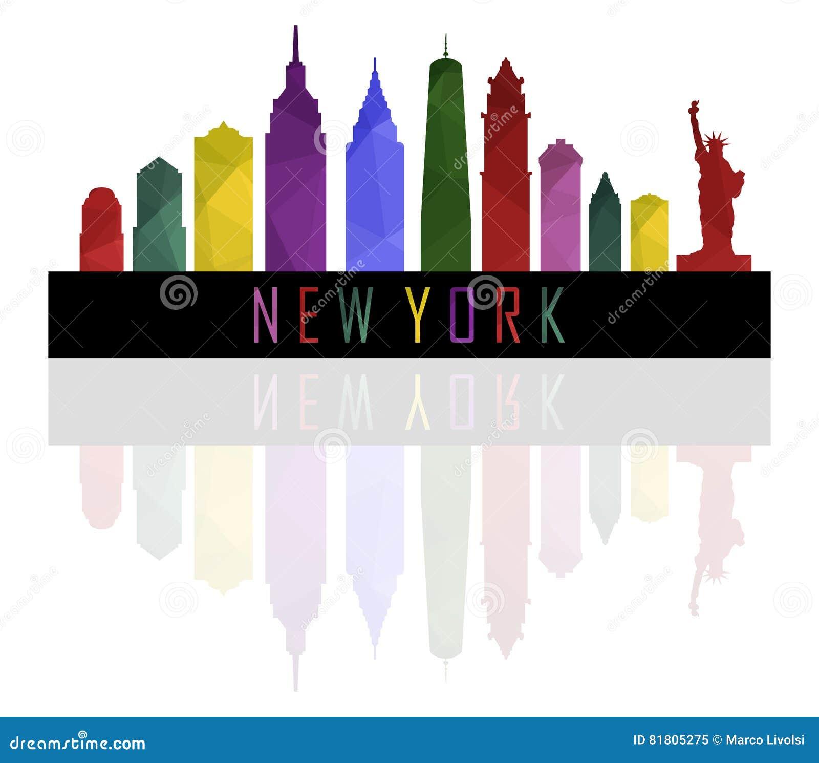 Горизонт ` s Нью-Йорка