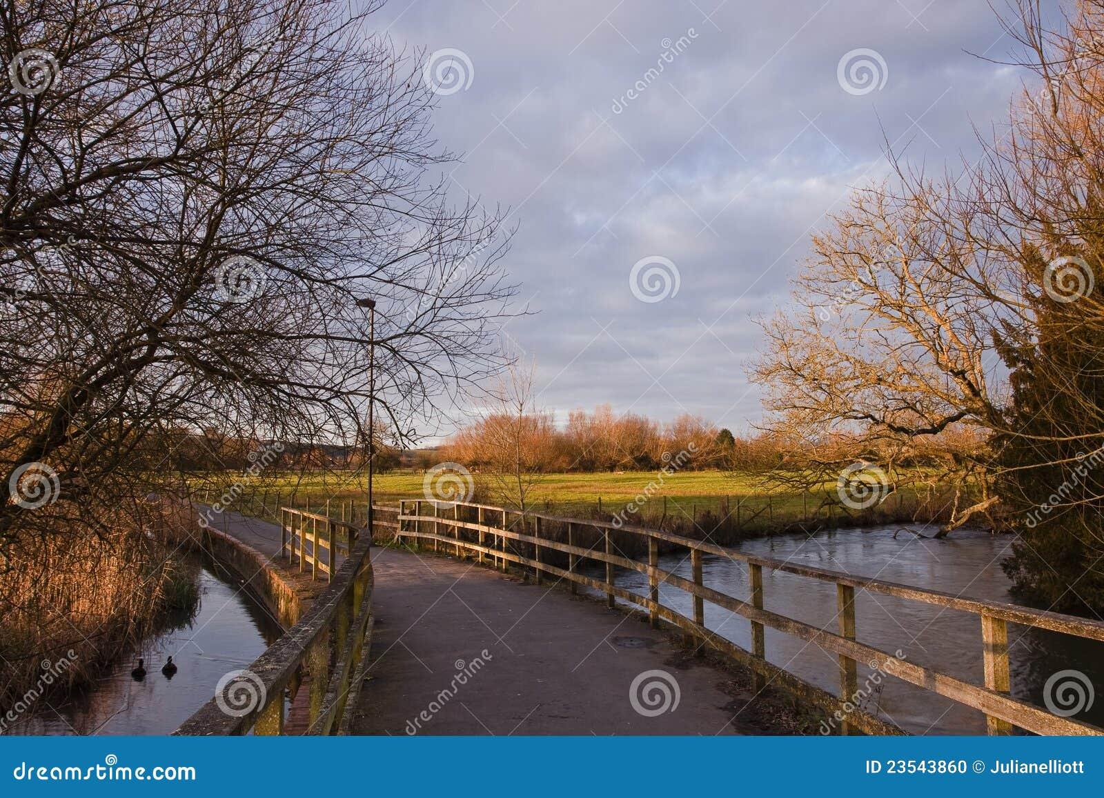 городок salisbury путя