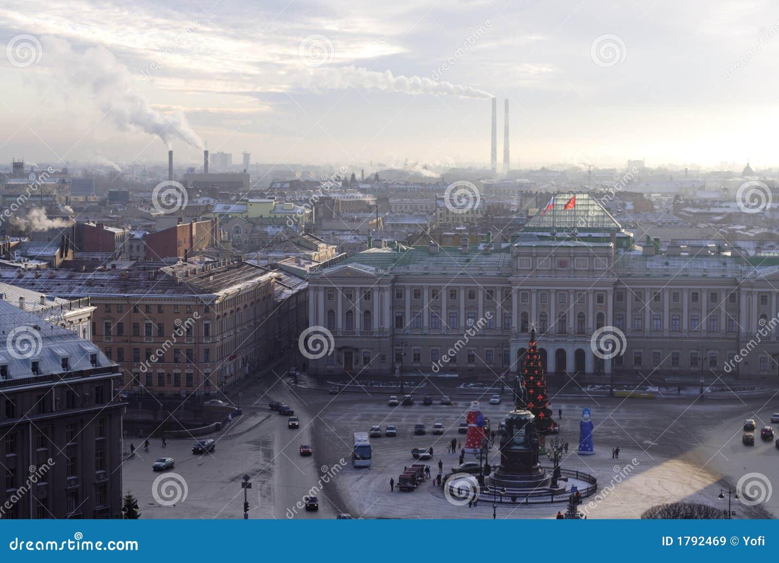 городок st petersburg России залы