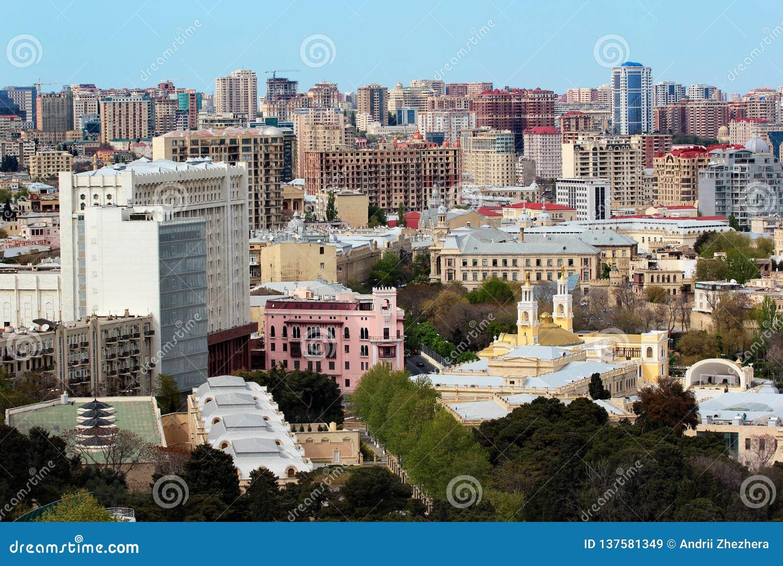 Баку, Азербайджан: отзывы туристов о Баку 2020 | 1155x1600