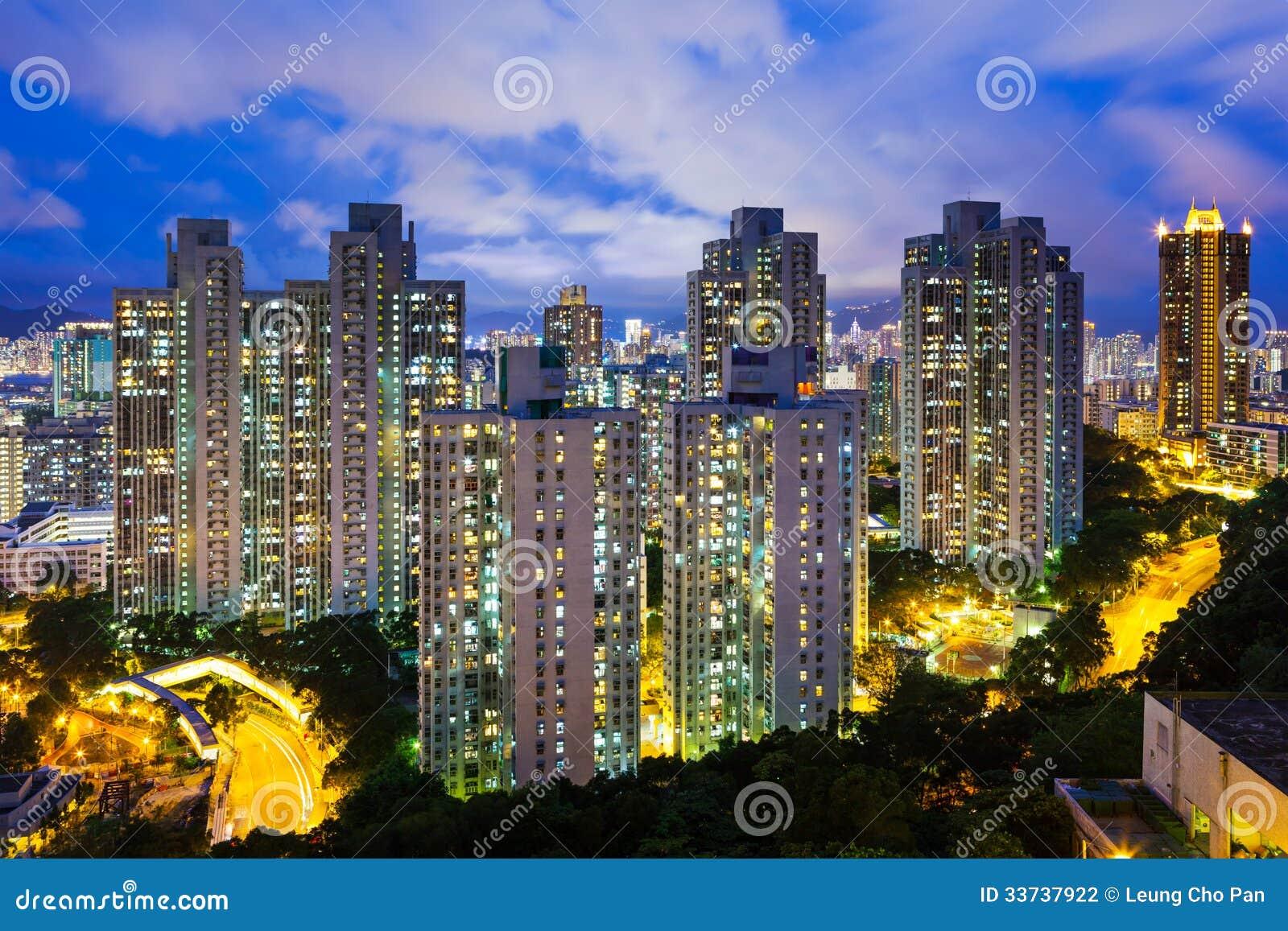 Город Гонконга