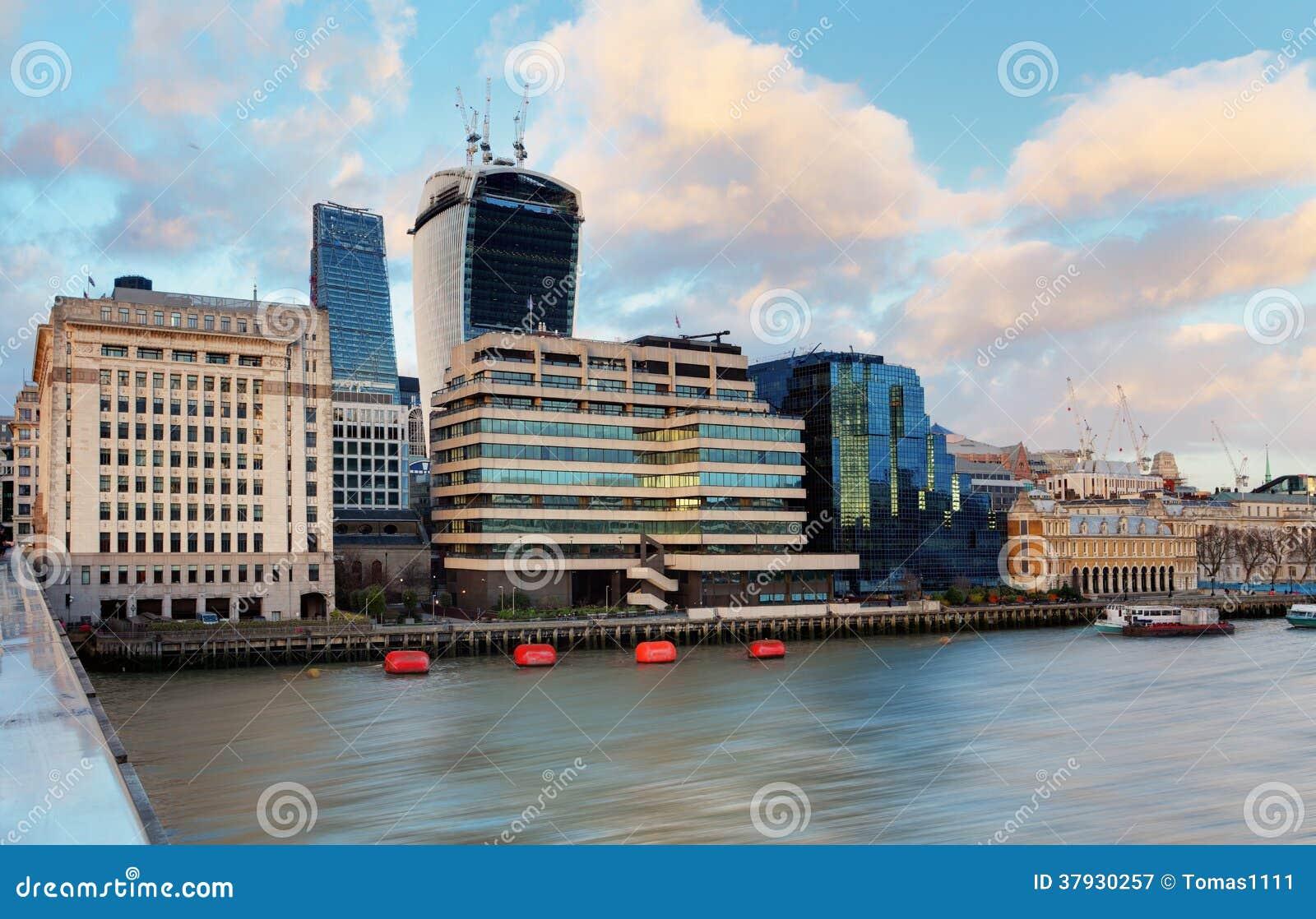 Город Лондона, Великобритании