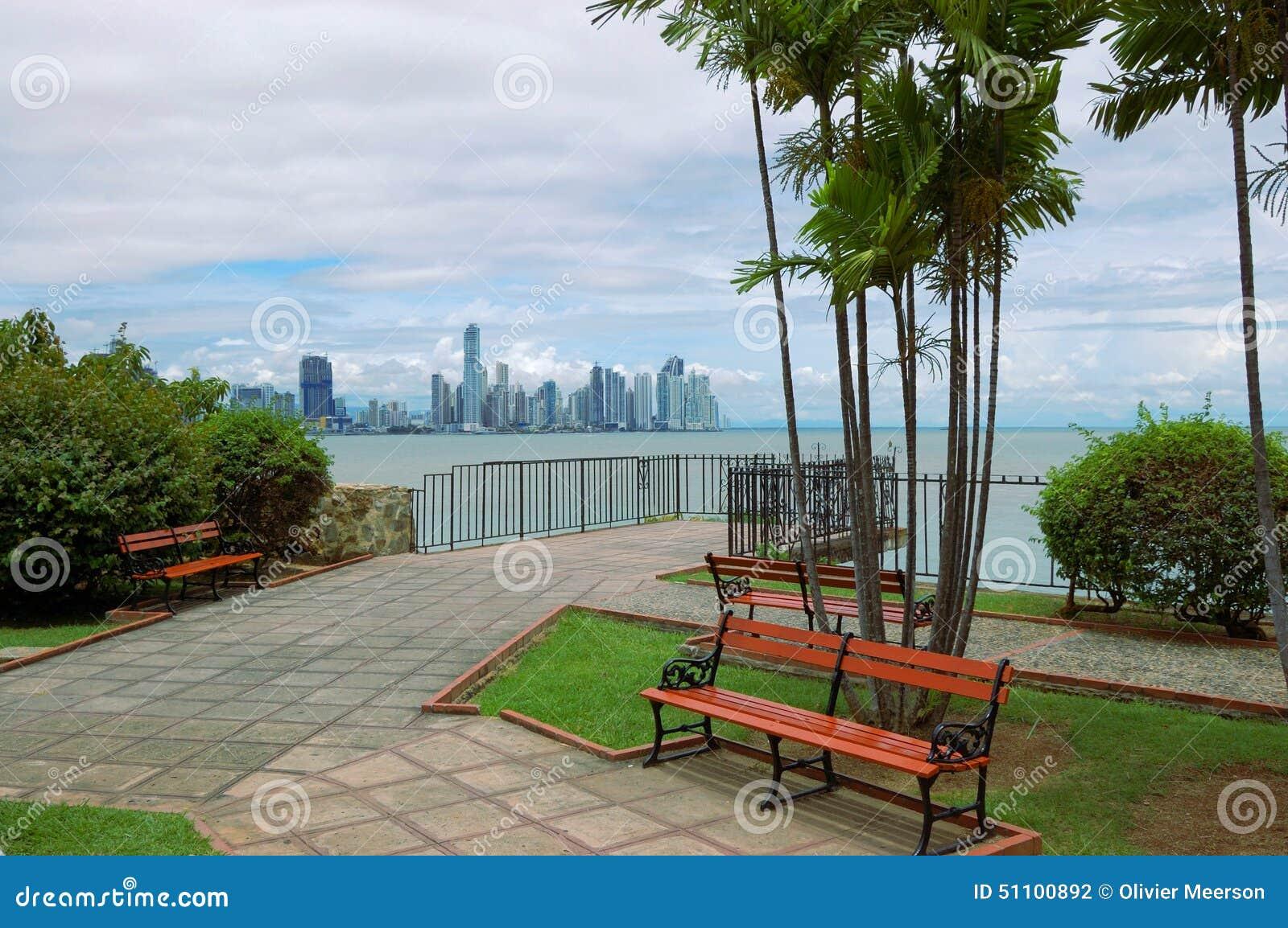 город Панама