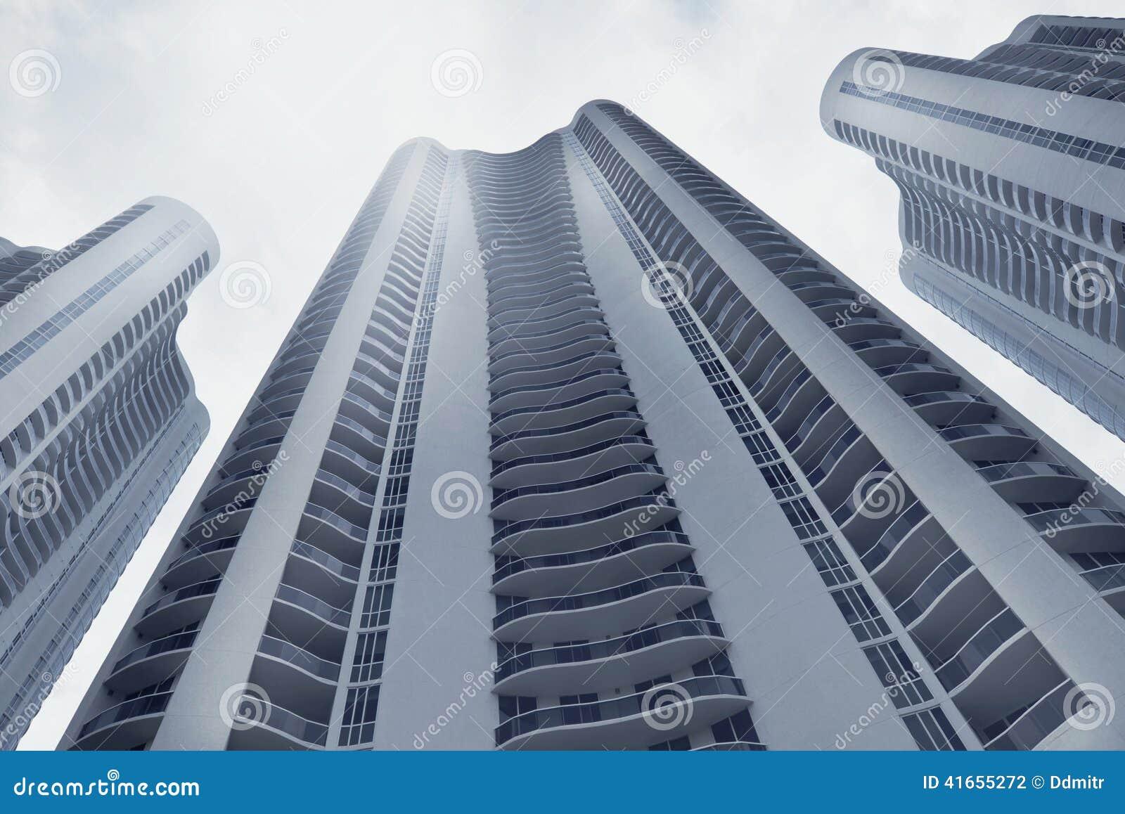 Городская архитектура Майами