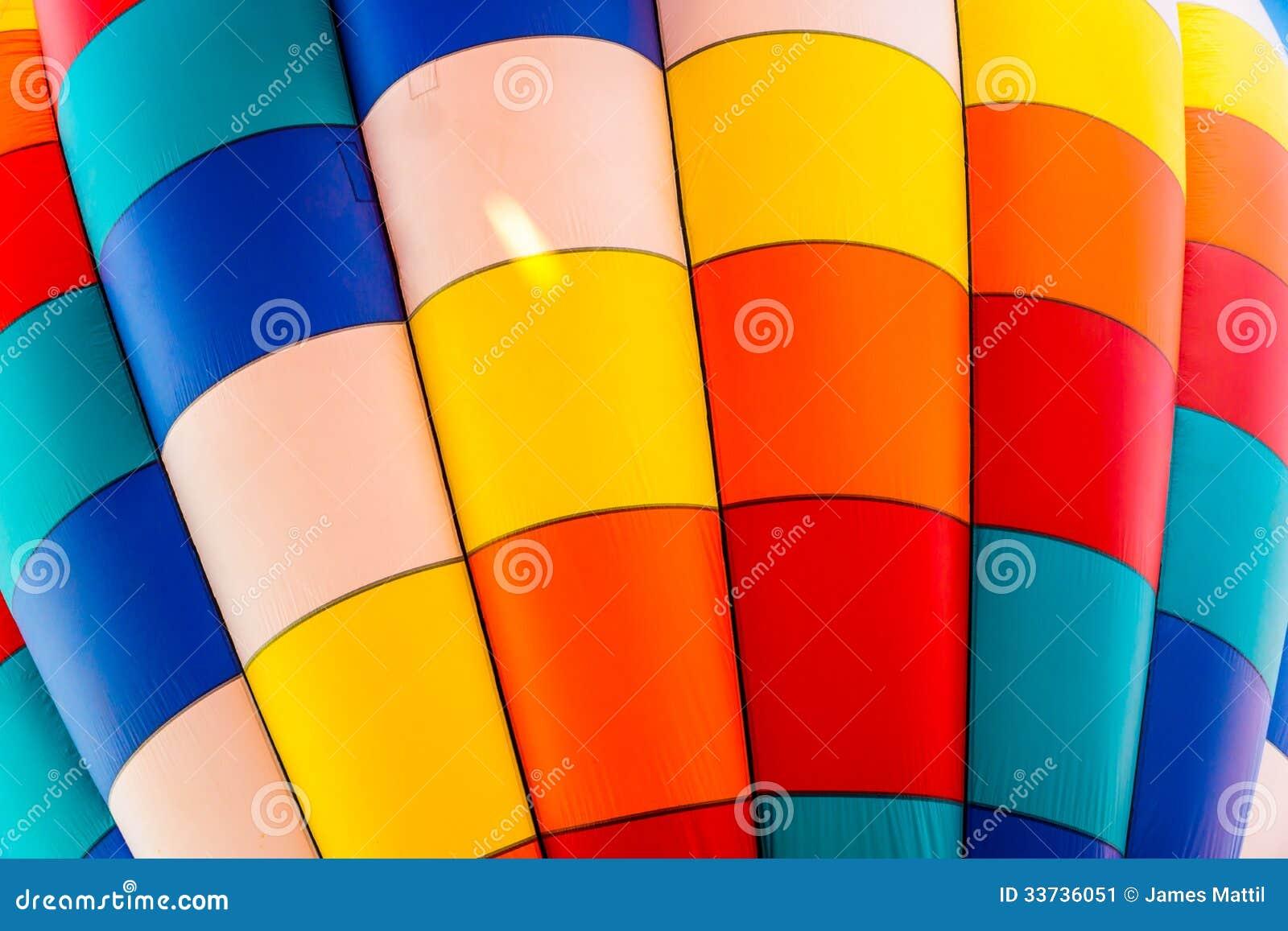Горячие картины воздушного шара