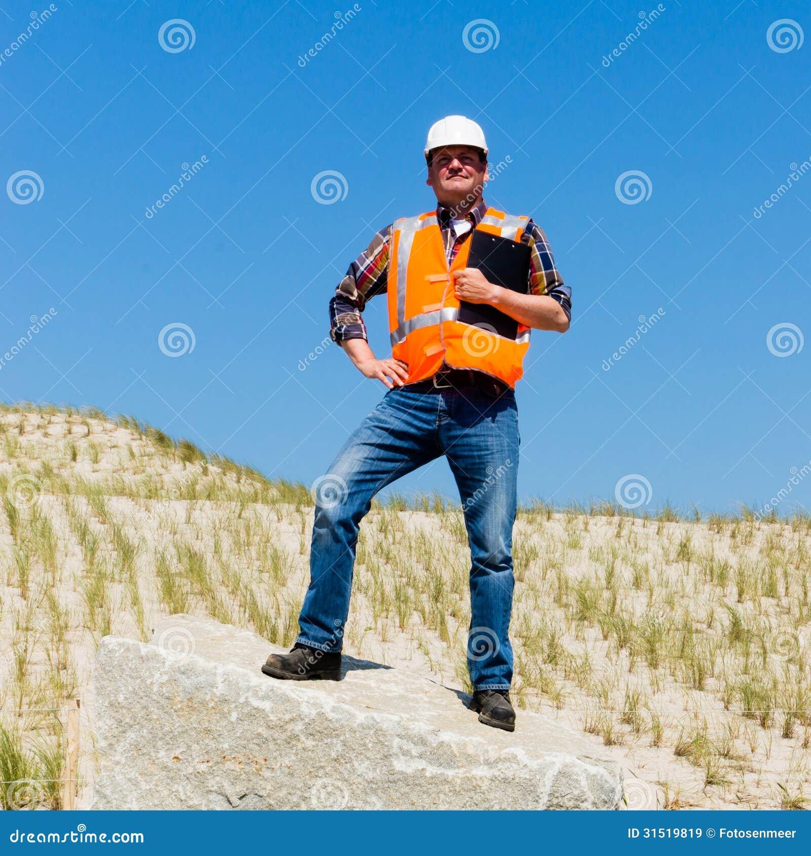 Гордый подрядчик