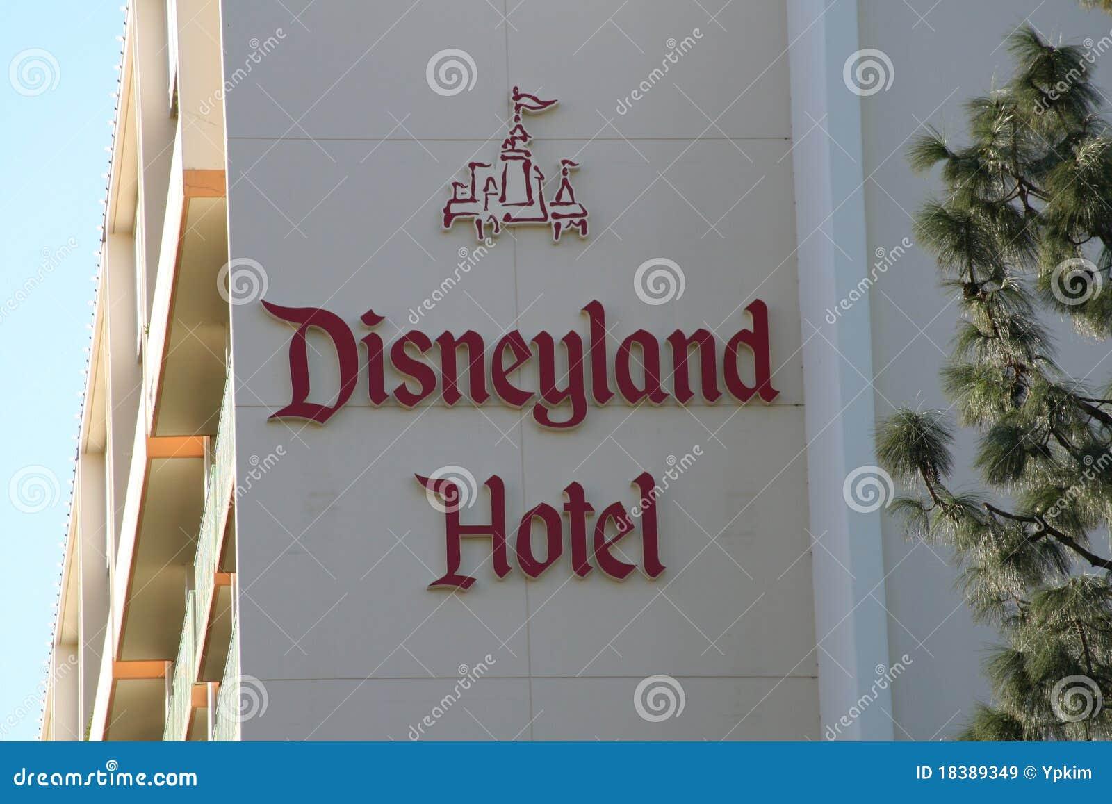 гостиница Дисней