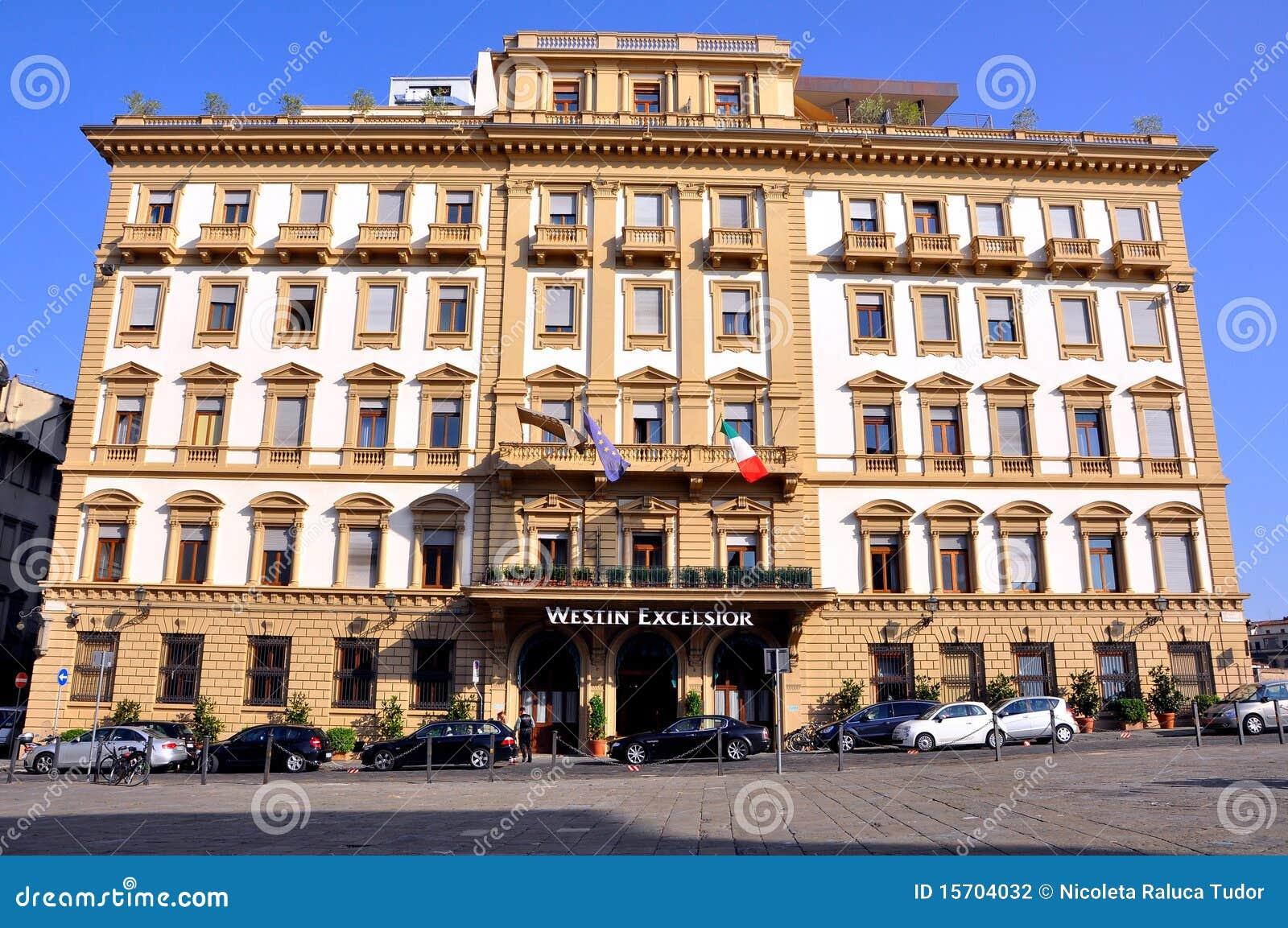 гостиница Италия florence