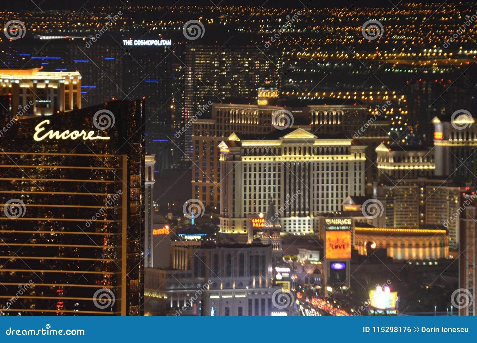 Гостиница Bellagio и казино, Лас-Вегас, Лас-Вегас, район метрополитена, метрополия, городской пейзаж, горизонт