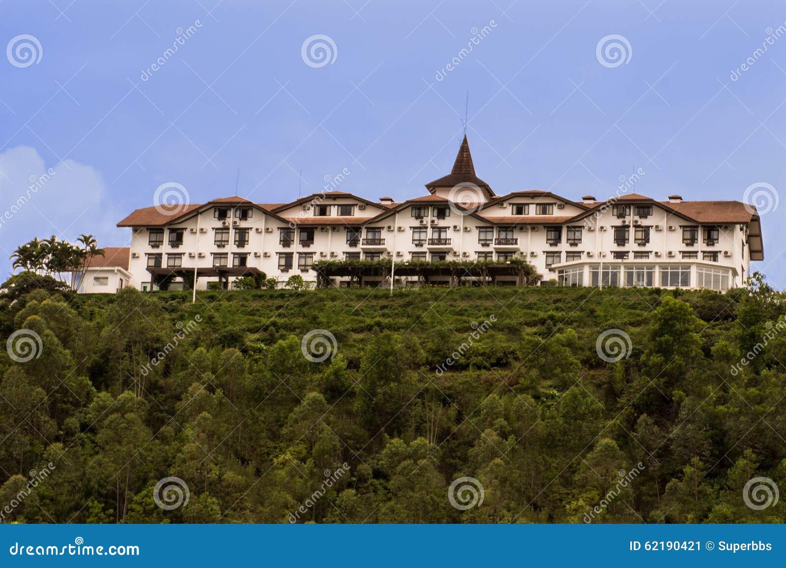 Гостиница Monthez - Brusque - Санта-Катарина, Бразилия