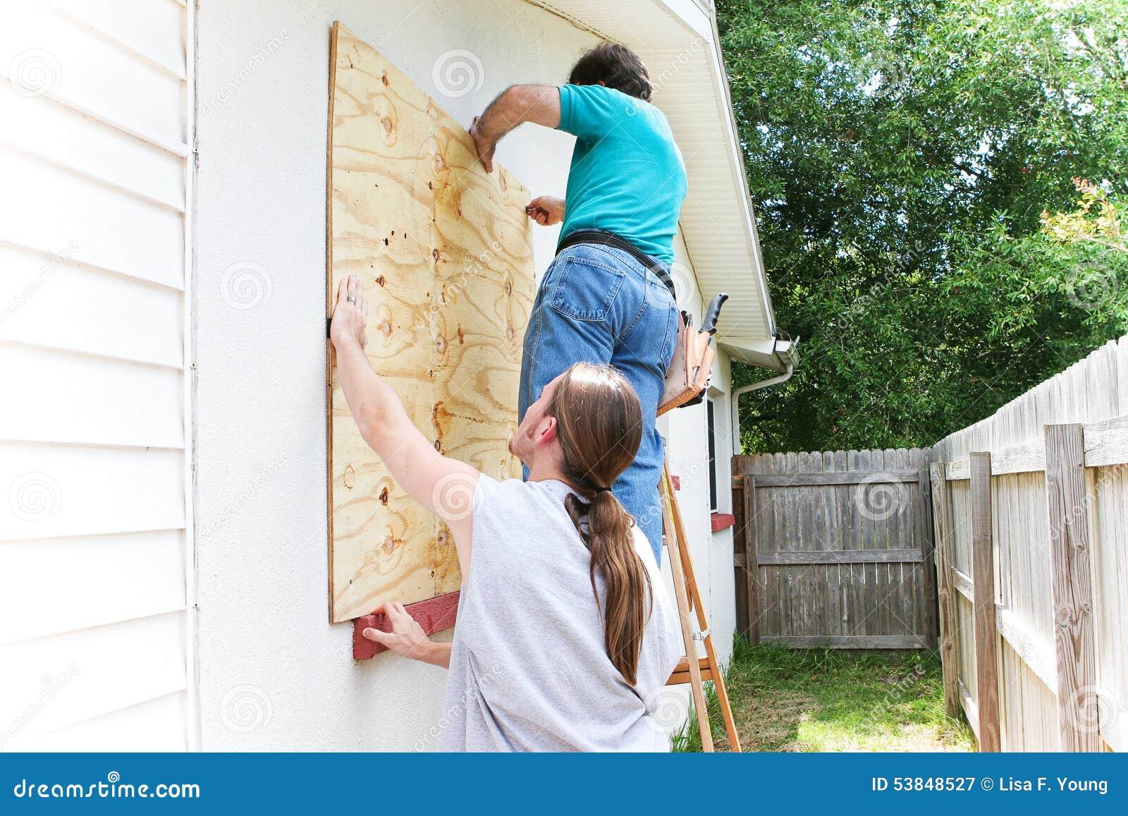 Готовность к стихийным бедствиям сына отца