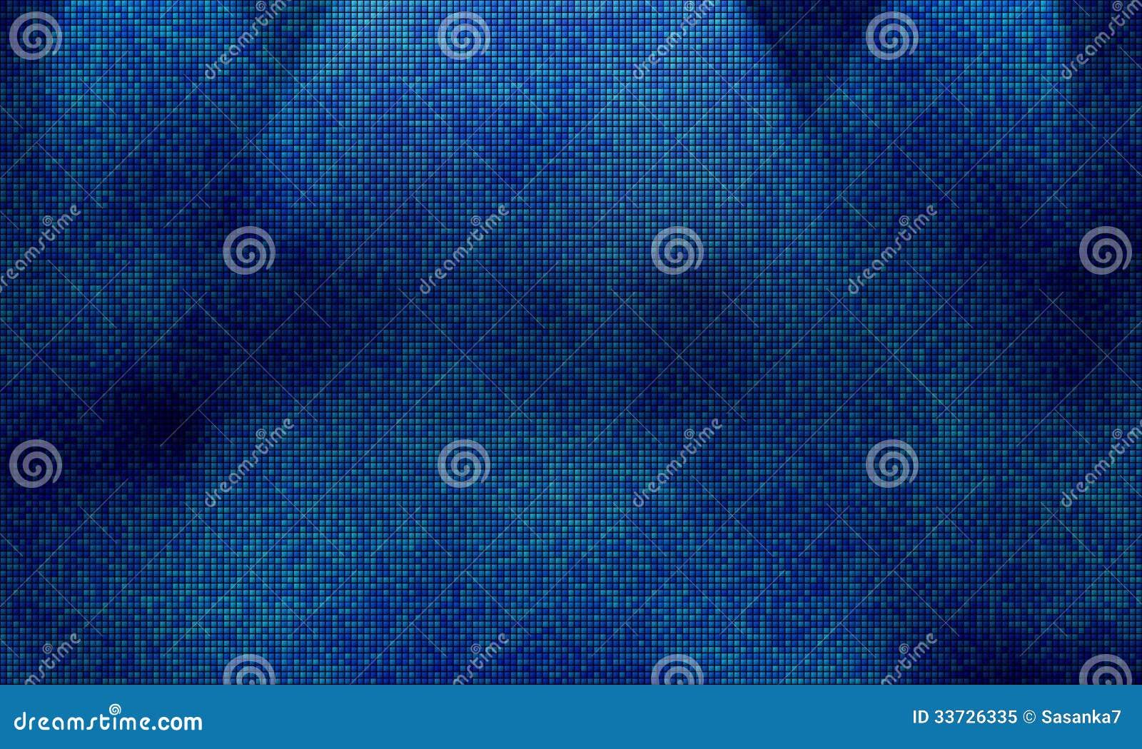 Голубая предпосылка