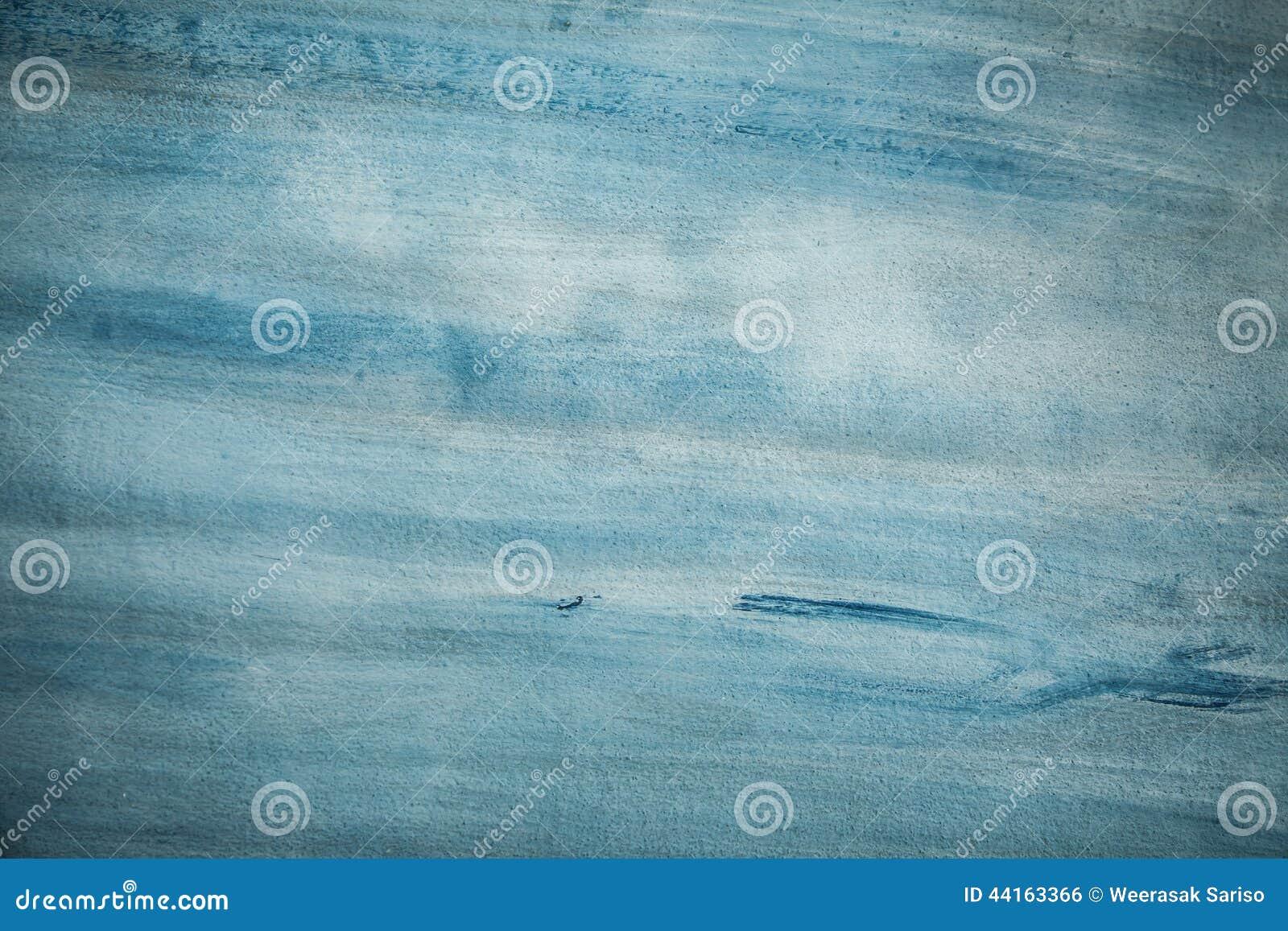 Голубая текстура предпосылки